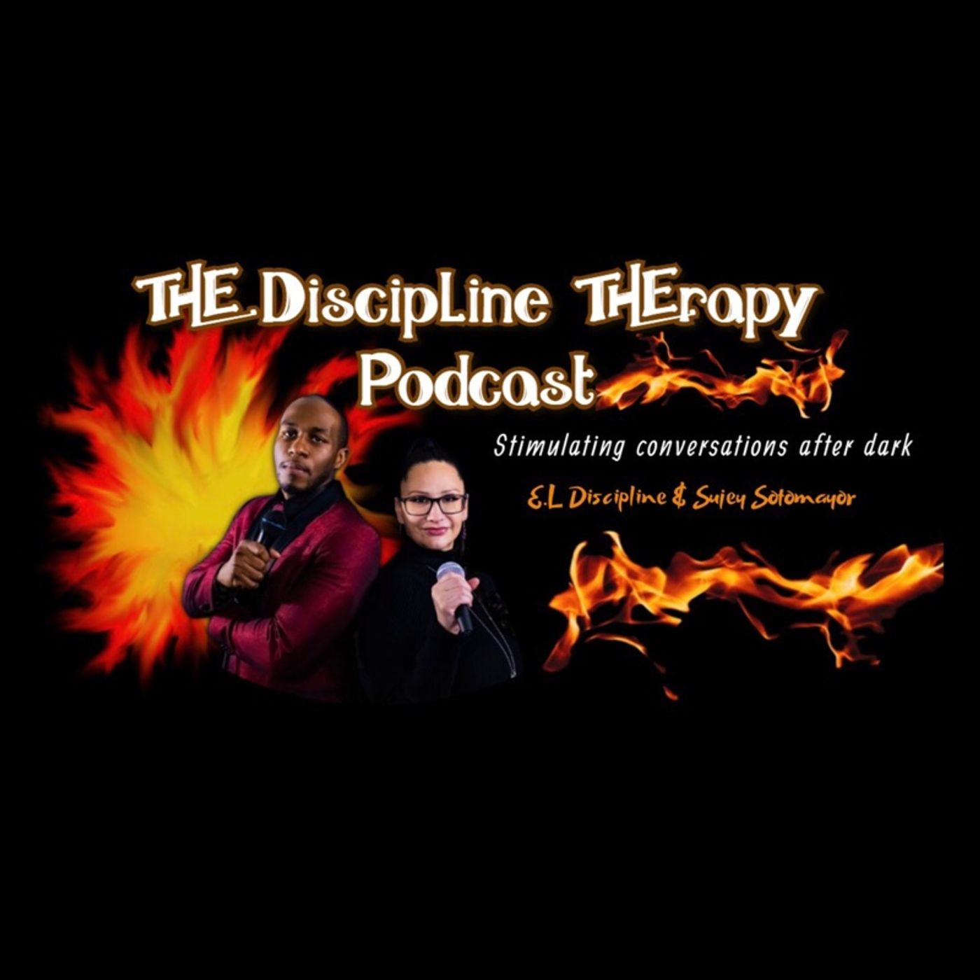 S4: Ep. 35- People Shouldn't Ask For Gifts They Can't Afford w/ Special guest Jeffrey St. Simon