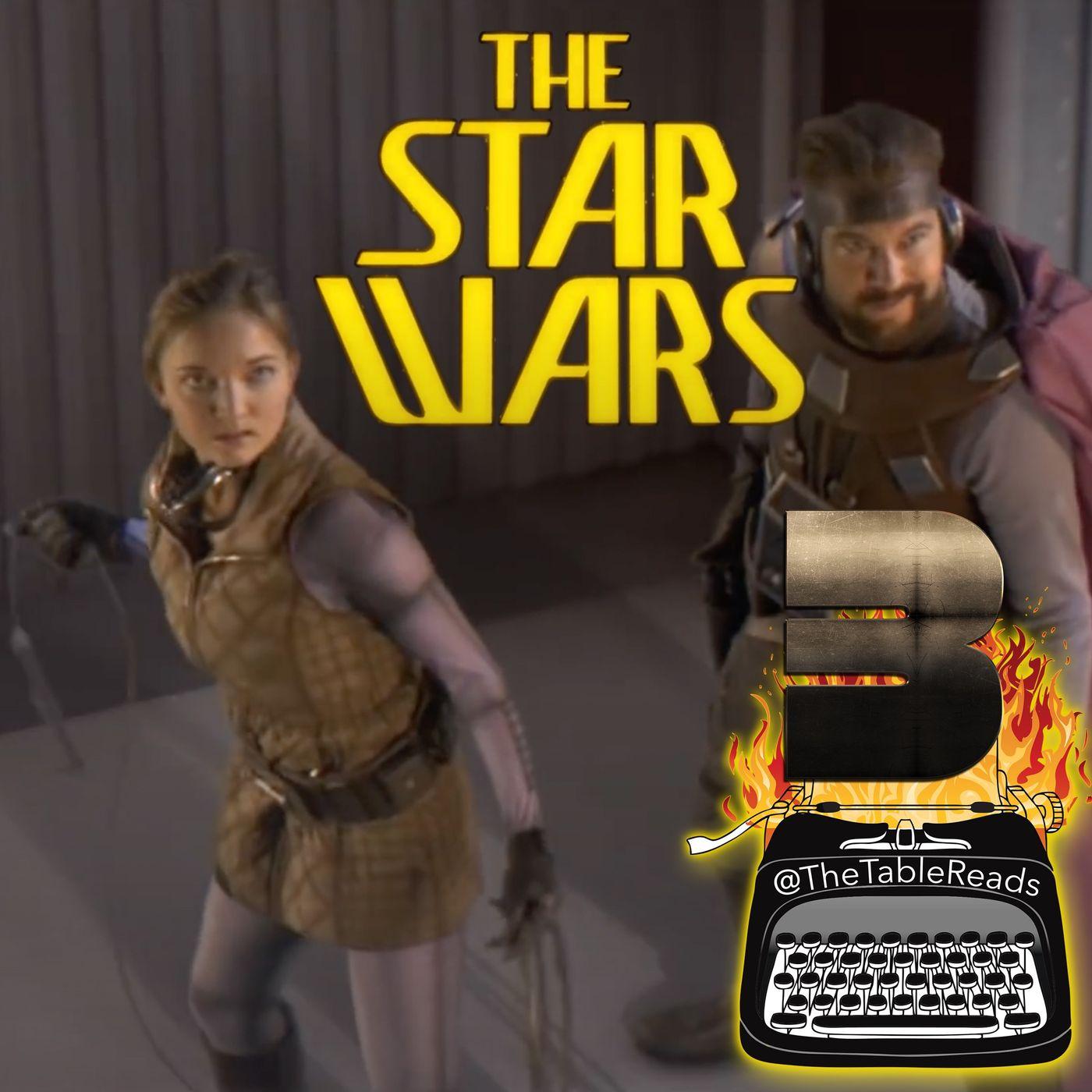 125 - The Star Wars, Part 3