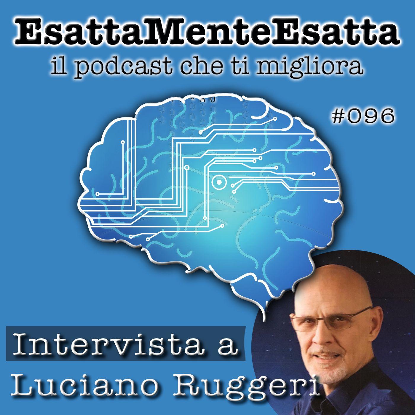 Intervista ad un Vocal Trainer: Luciano Ruggeri #096