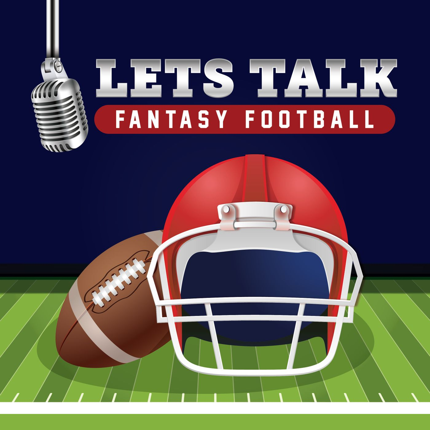 Week 7 Fantasy Football Preview - Episode 327