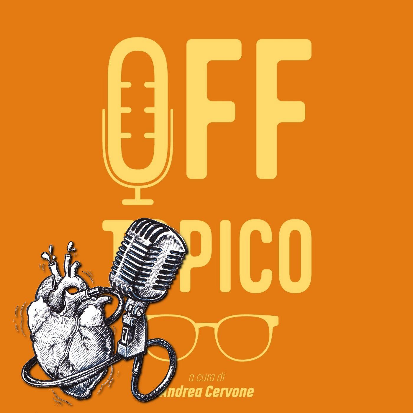 Bisogno di andare Off Topic   con Andrea Cervone di Offtopico