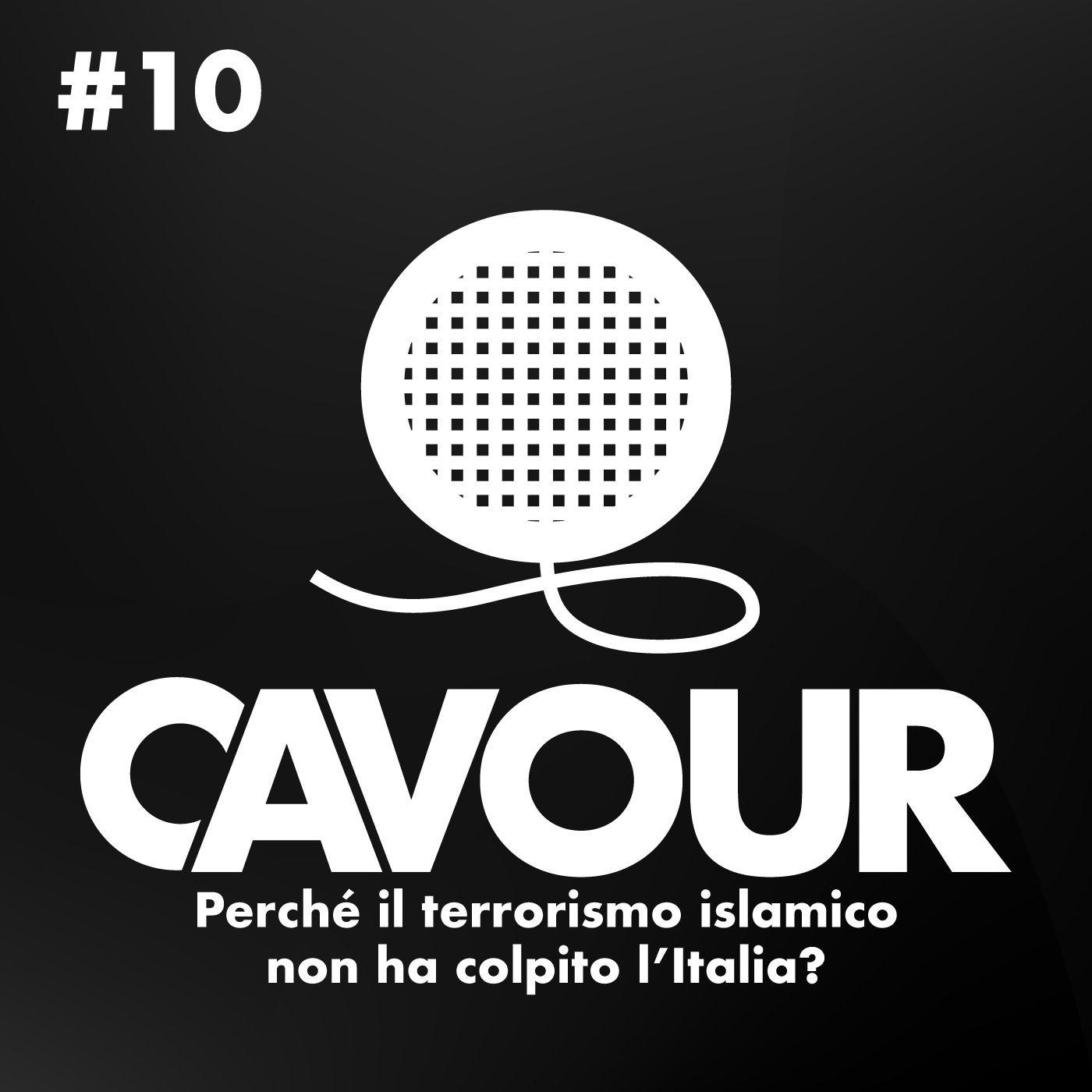 Perché il terrorismo islamico non ha colpito l'Italia? #10