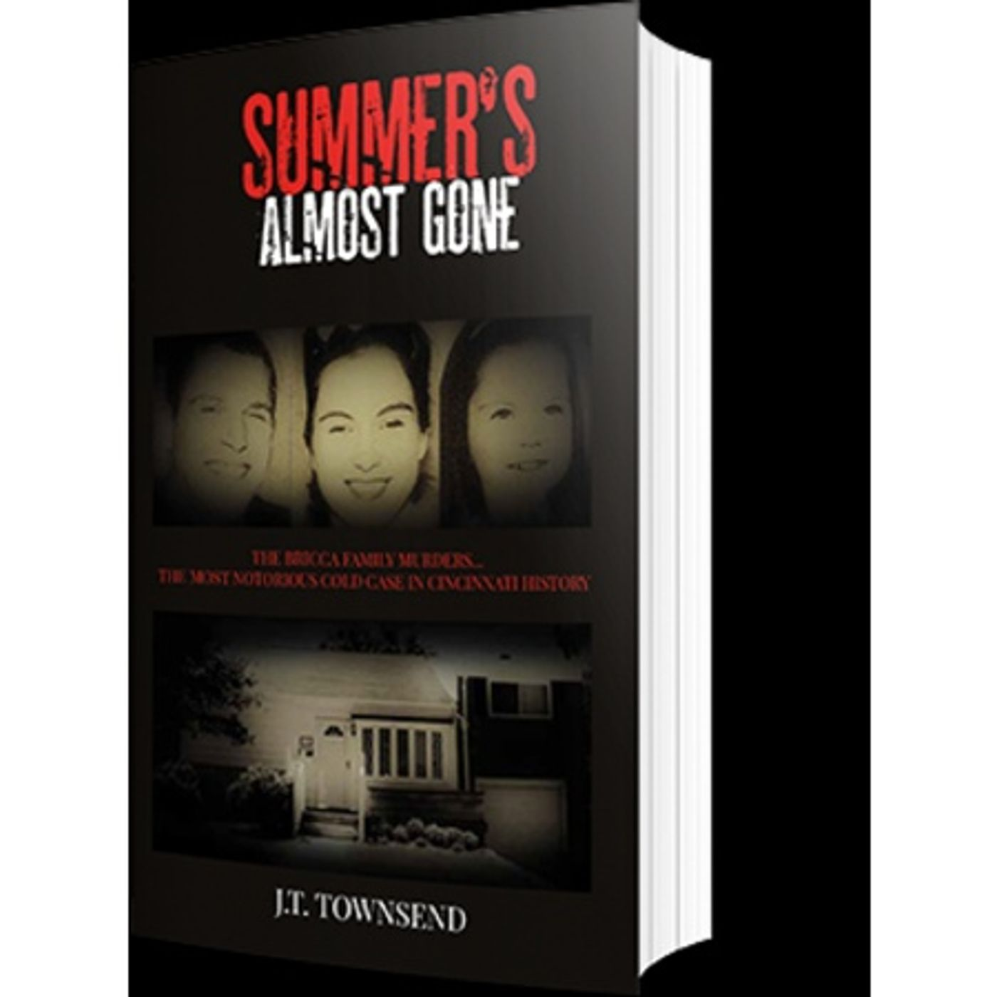 SUMMER'S ALMOST GONE-J.T. Townsend