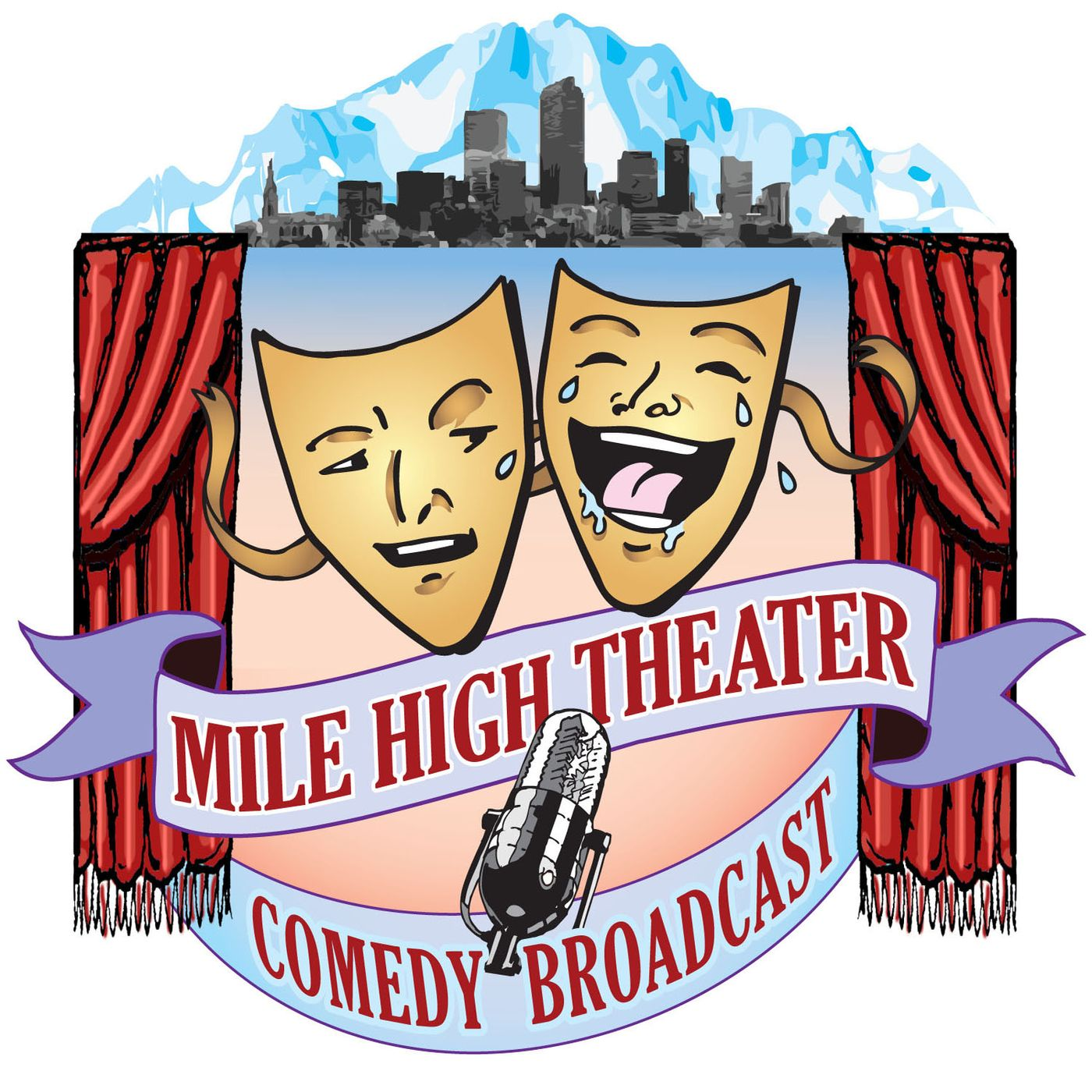 Mile High Theater