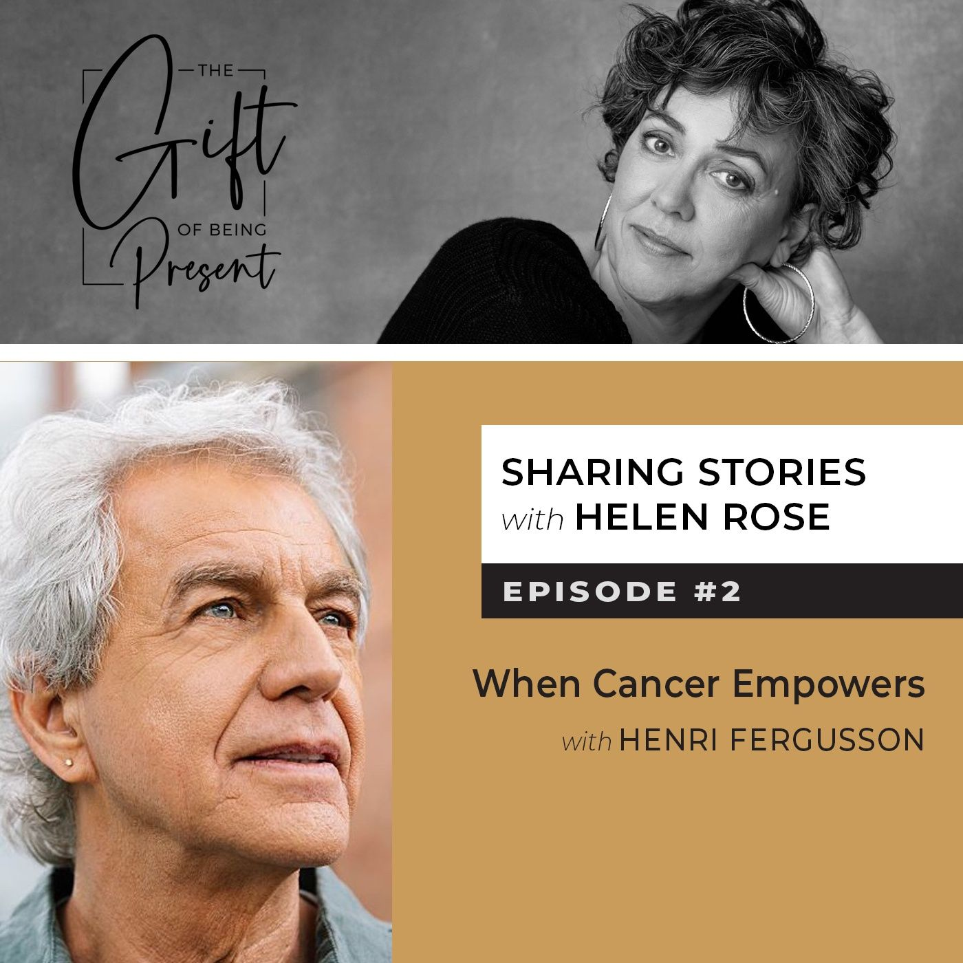 When Cancer Empowers with Henri Fergusson