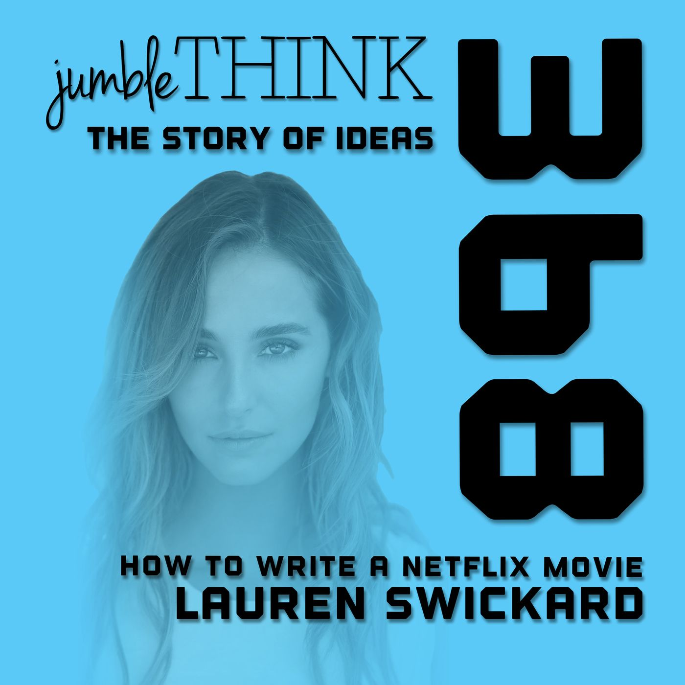 How to Write a Netflix Movie with Lauren Swickard
