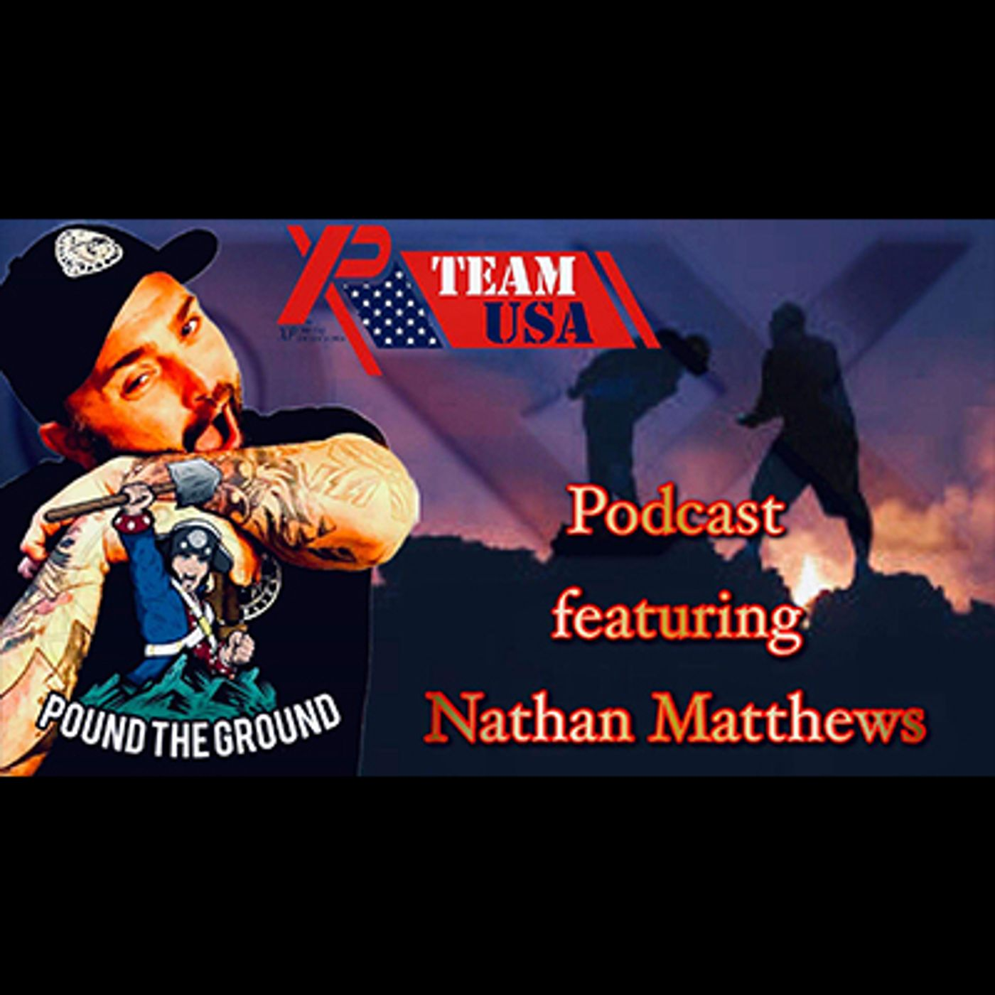 Nathan Mathews