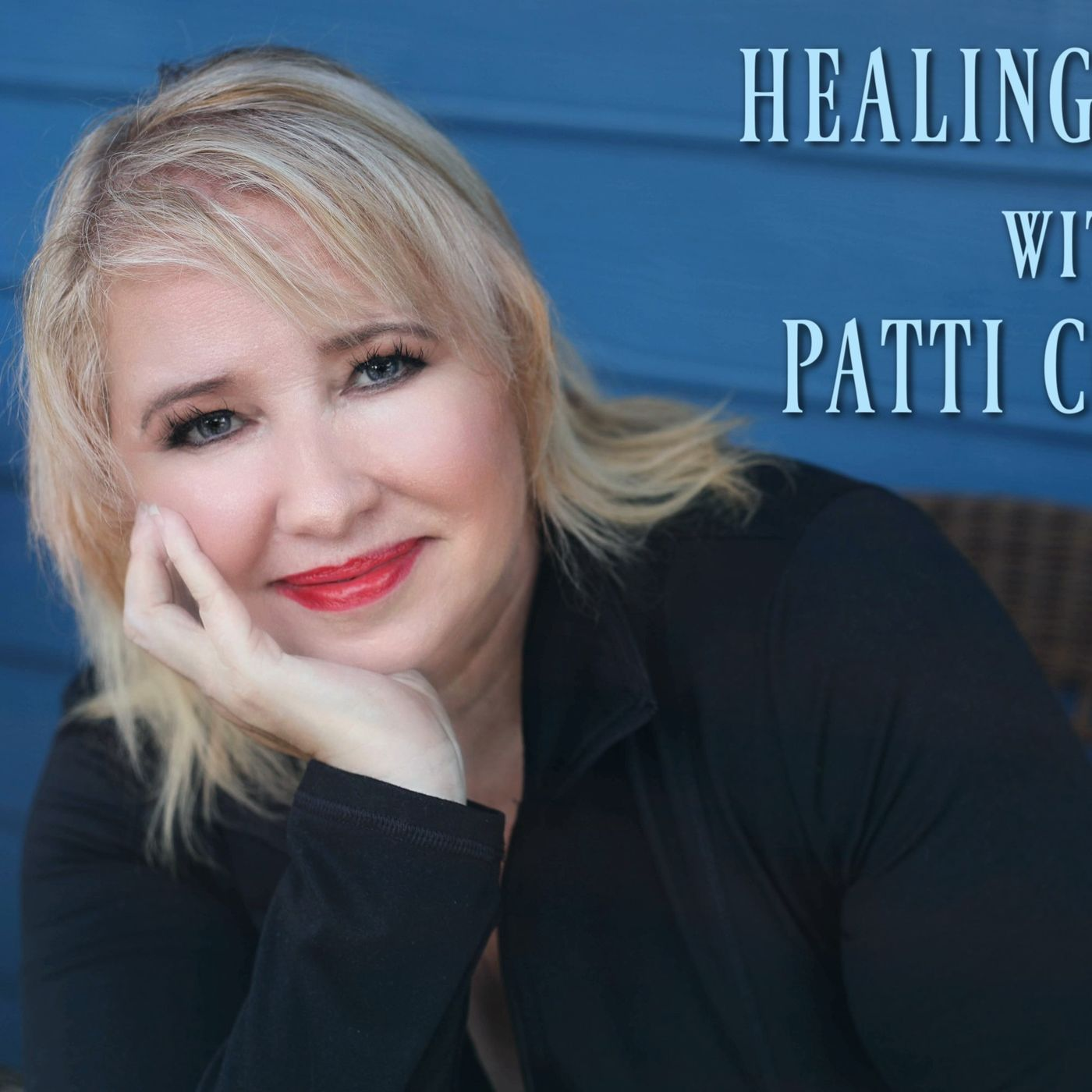 Healing Within with Patti Conklin