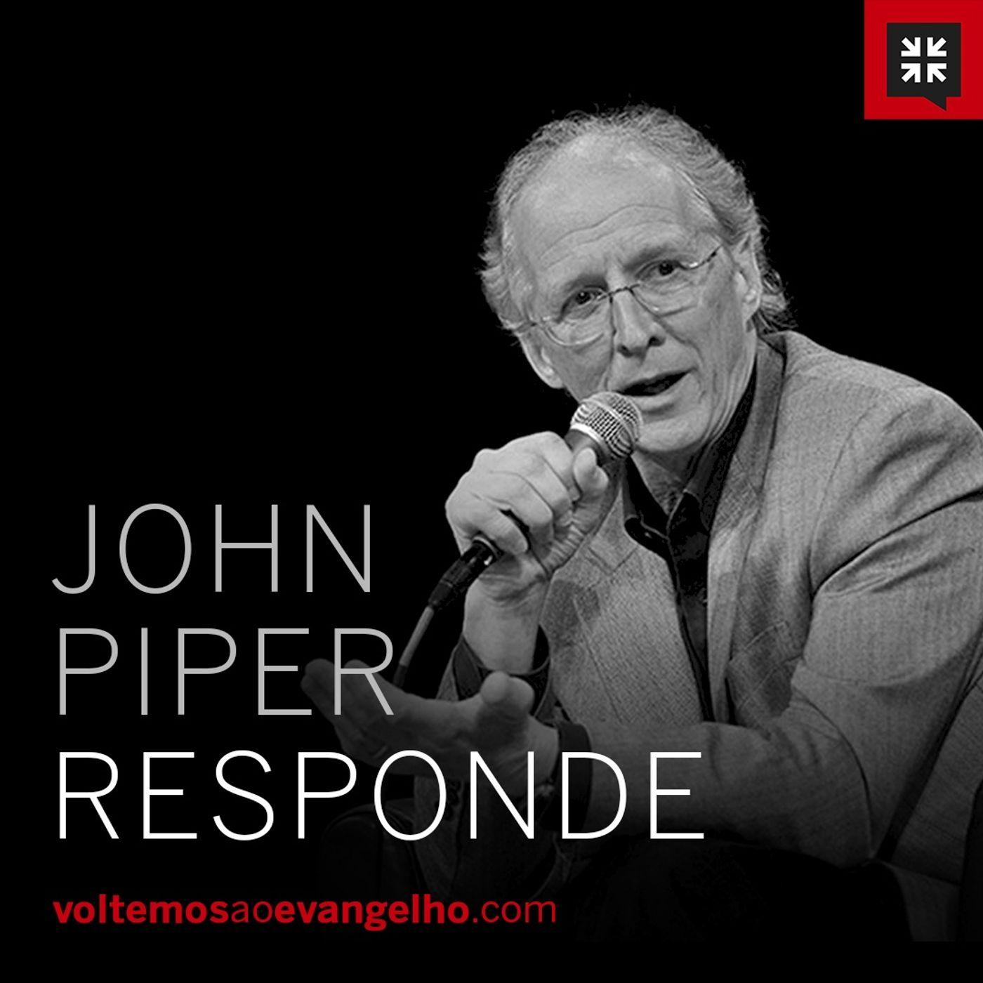 Como John Piper lidou com o pecado de Ravi Zacharias? // John Piper Responde