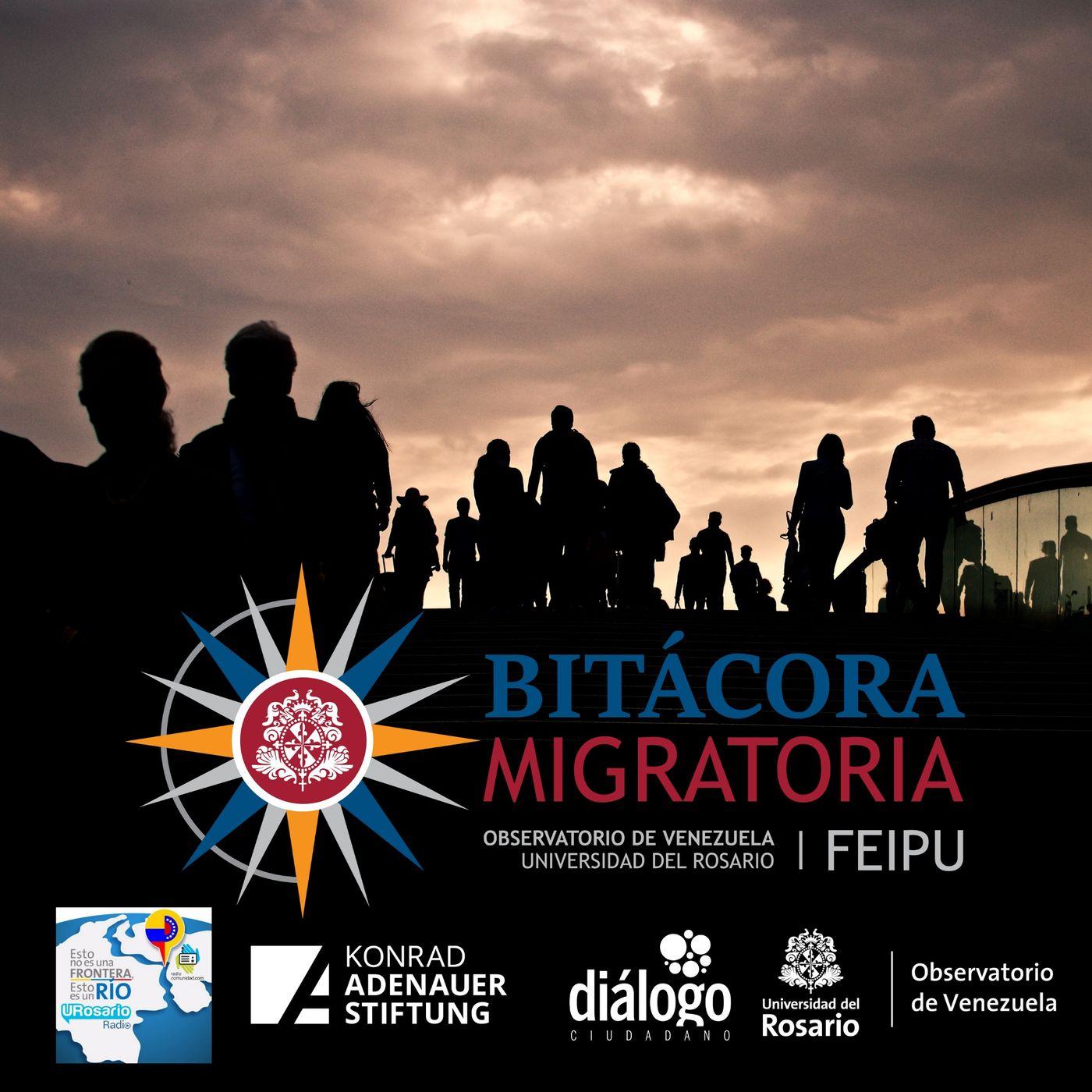 Bitácora Migratoria