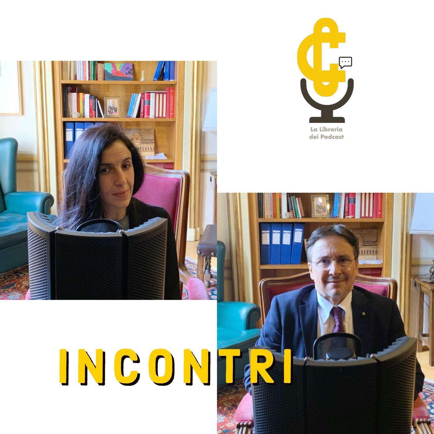 Francesca Mannocchi e Luca Antonini - La responsabilità collettiva della salute