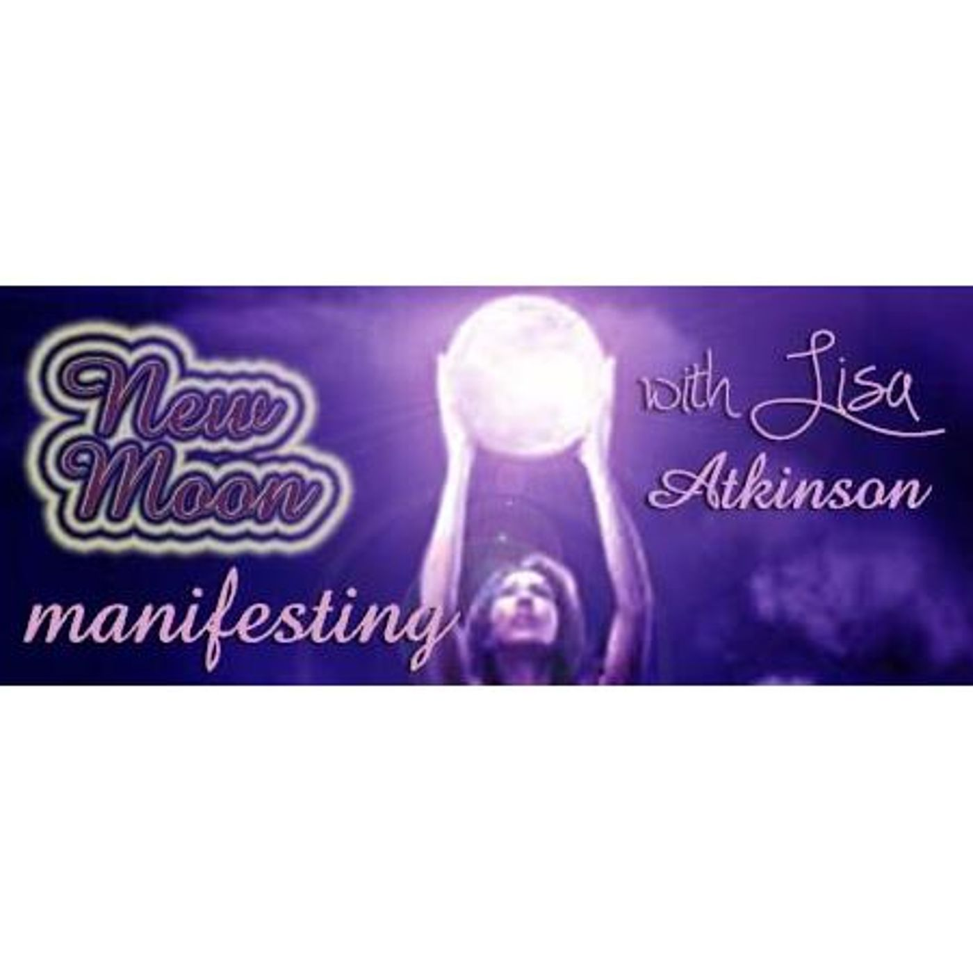 POWER New Moon Manifesting FREE Guided Ceremony Ritual