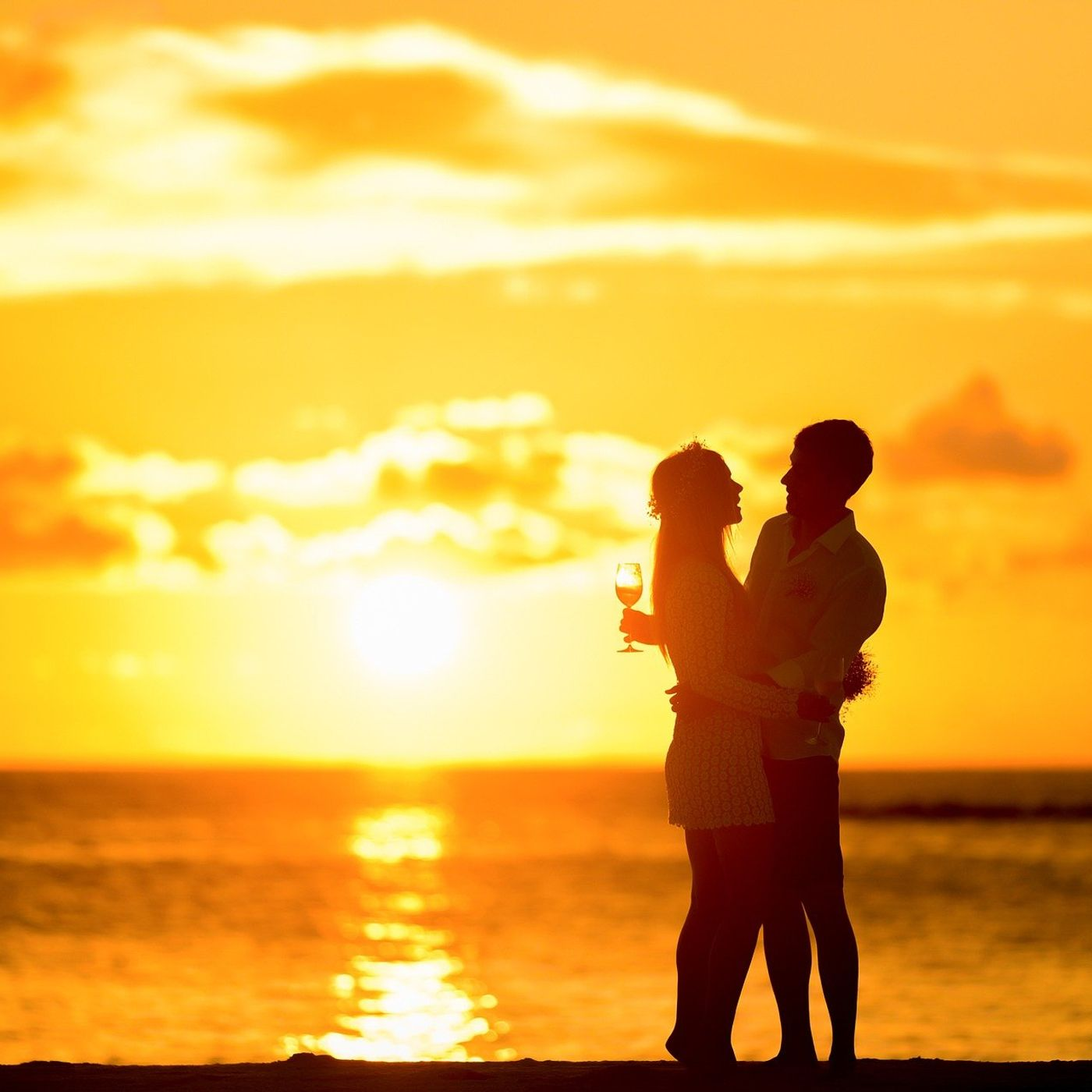 Episode 226 In a Relationship, but Isolated from Family and Friends