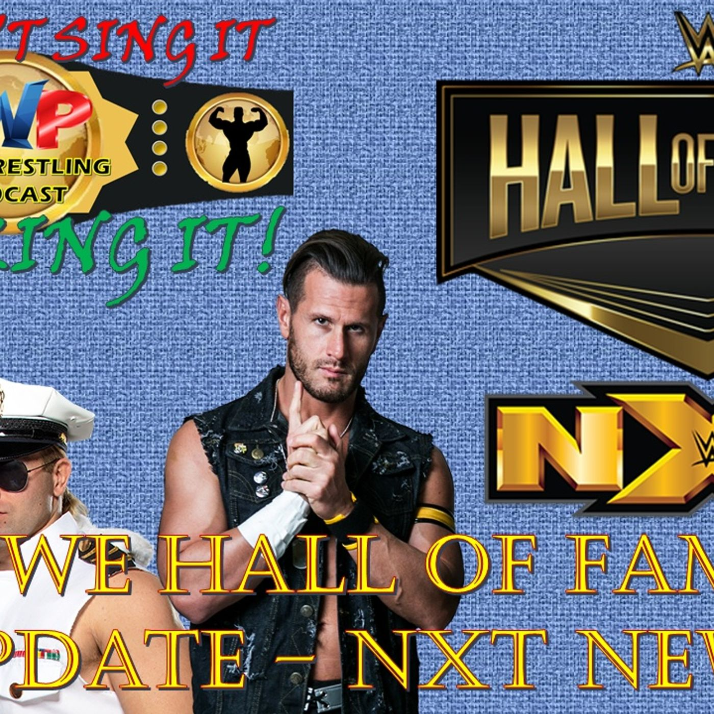 WWE Hall of Fame Update - NXT News
