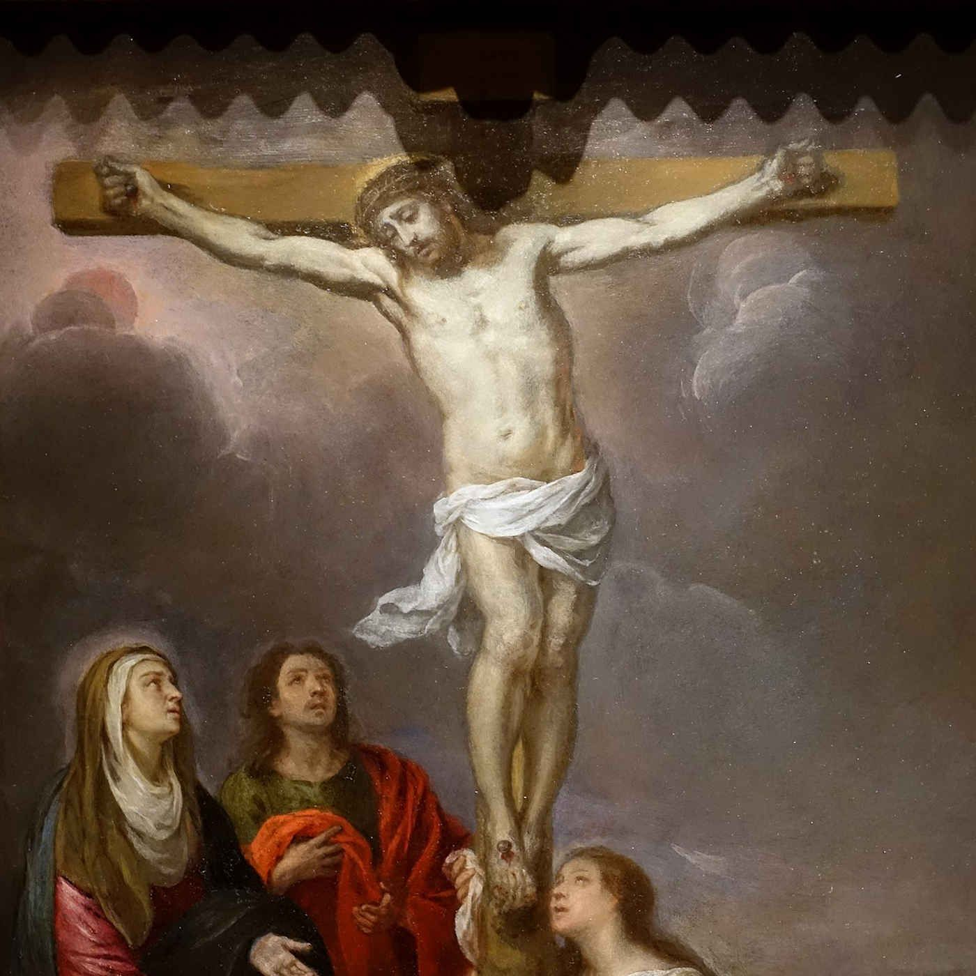 Memorial of Our Lady of Sorrows, September 15 - Mother Mary's Sorrowful Heart