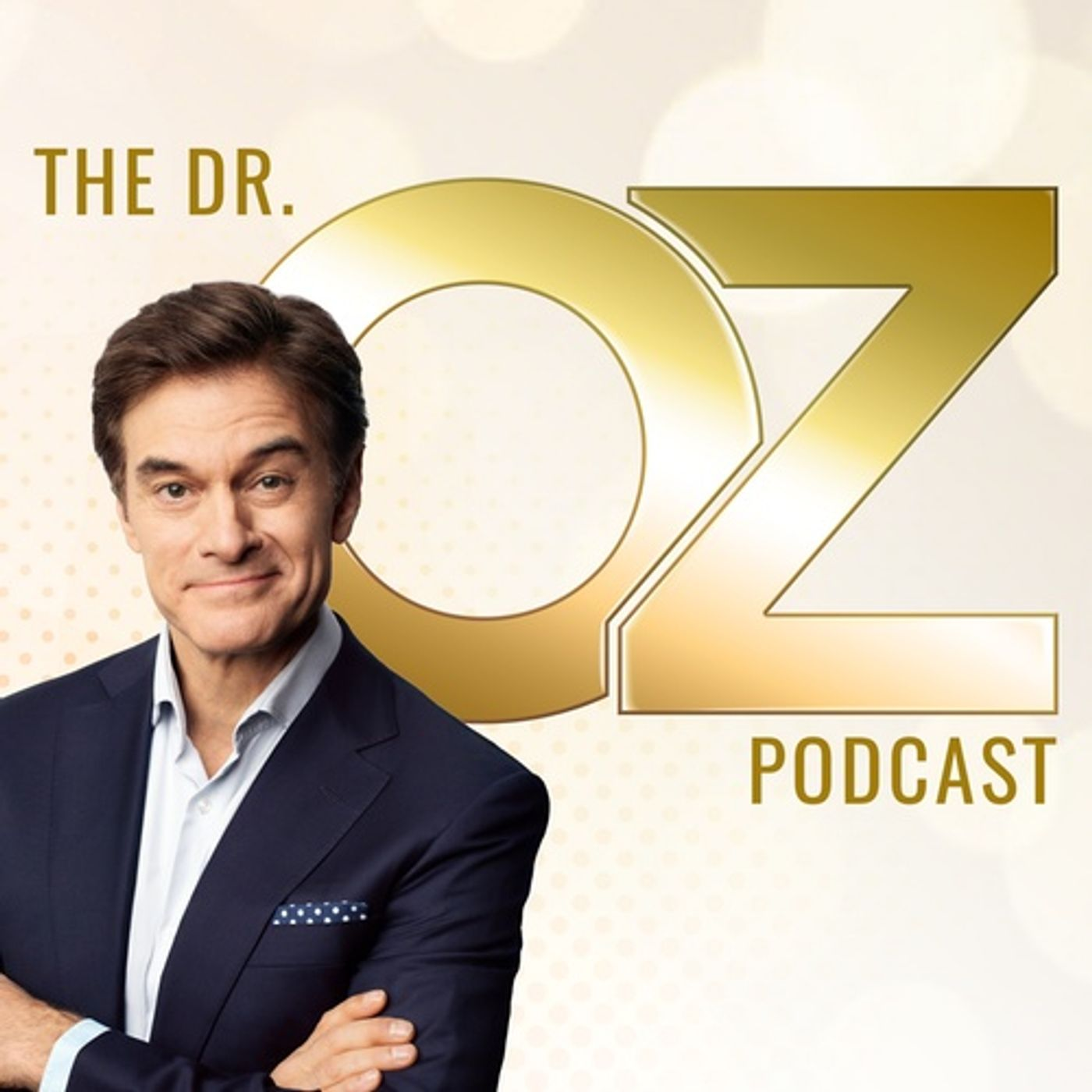 #37 - The Dr Oz Podcast