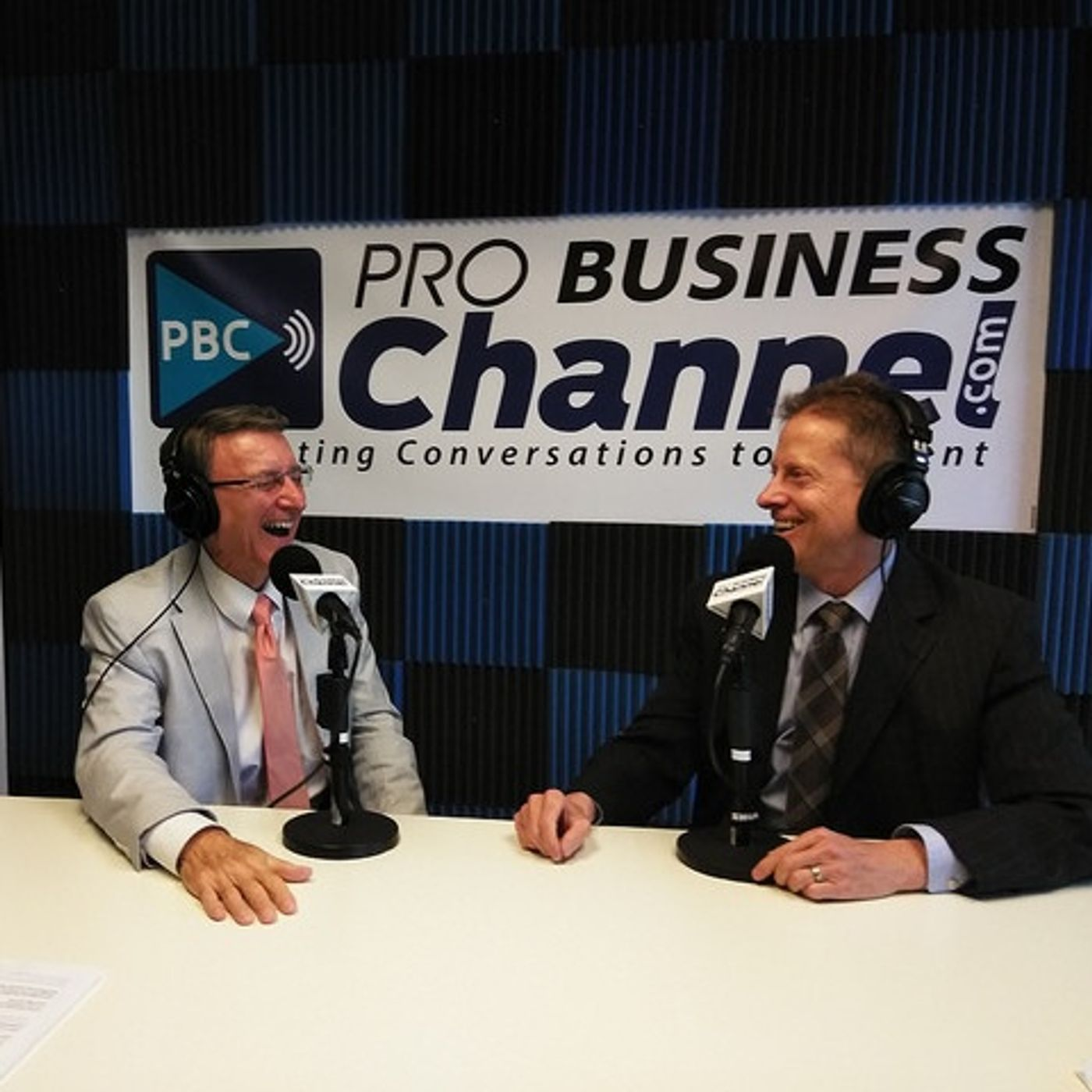 Jeff Plank of HLB Gross Collins Talks Profit Enhancement, Tech Start-ups, Mindshop and More