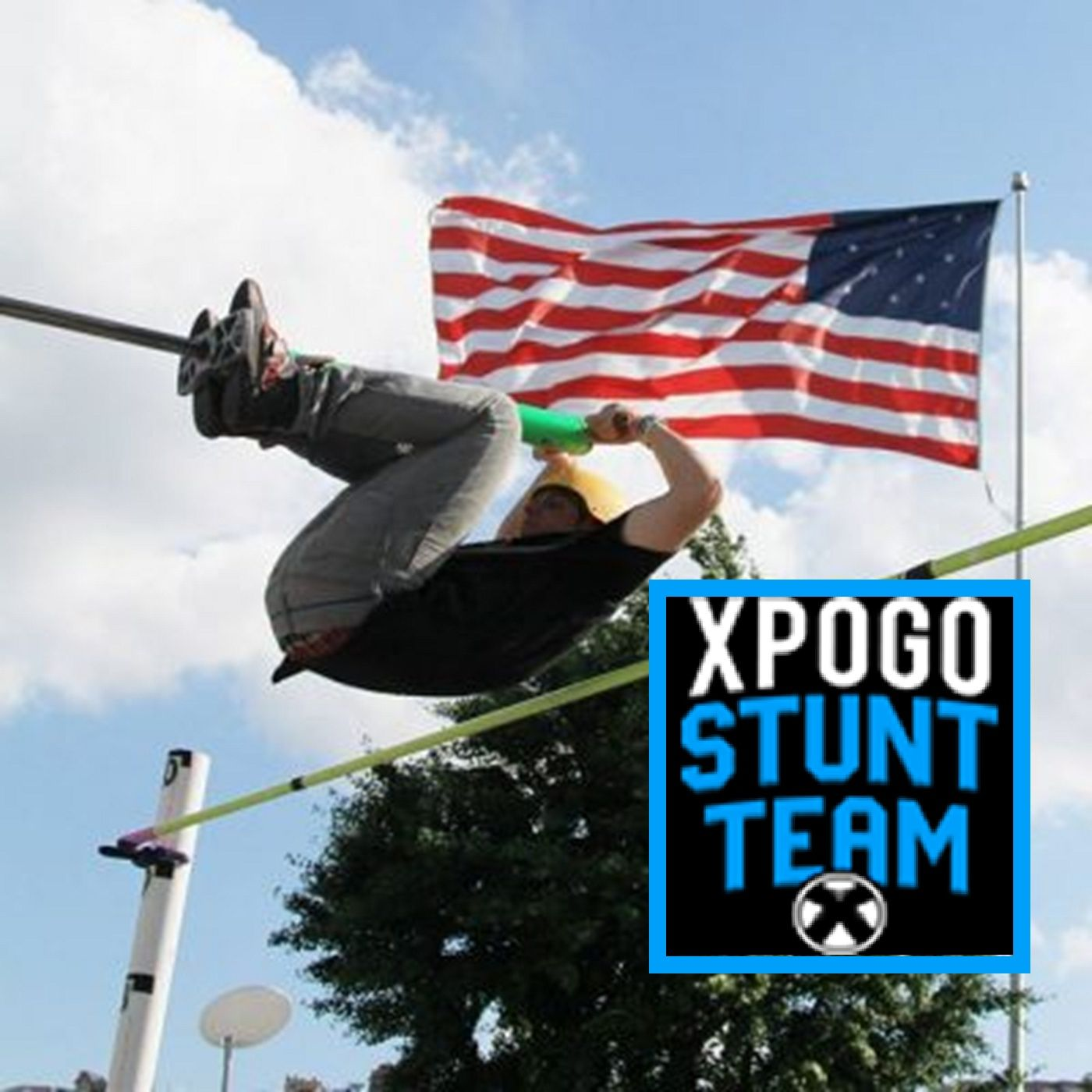 Countyfairgrounds presents XPogo and Will  Weiner