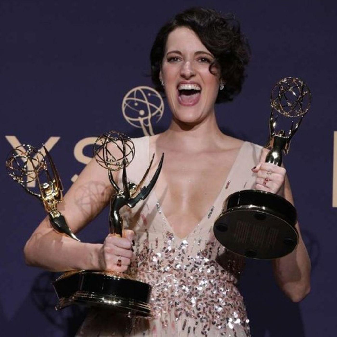 Ácida da Amazon, série 'Fleabag' é destaque do Emmy 2019 com 6 prêmios