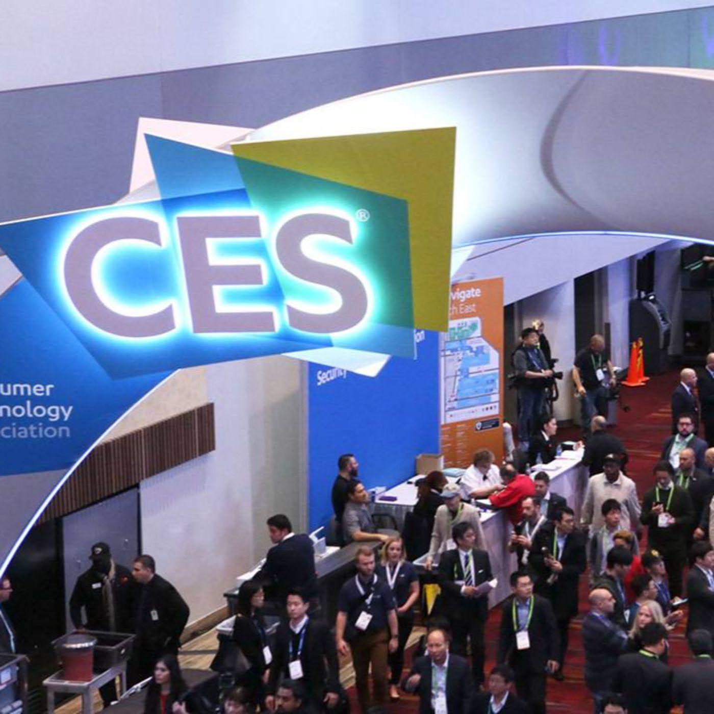 Cosa resterà del CES 2020? Uno sguardo al futuro con Antonio Monaco
