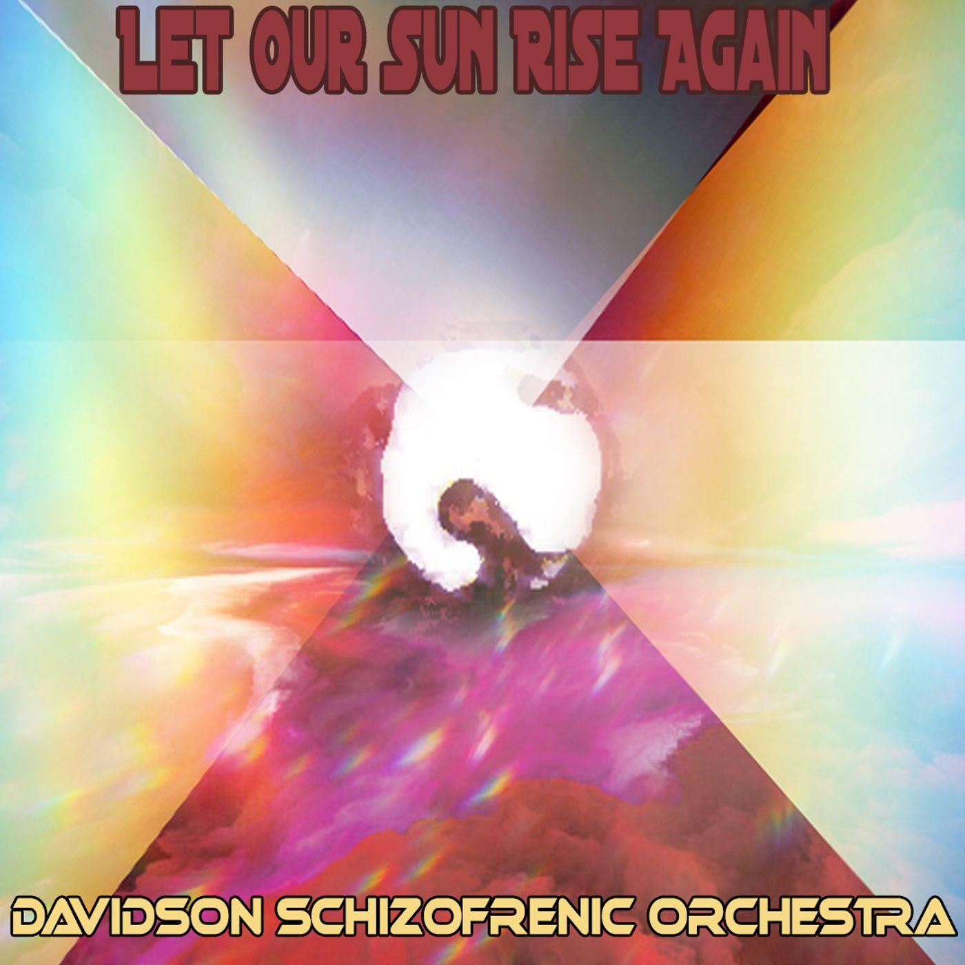 Let Our Sun Rise Again