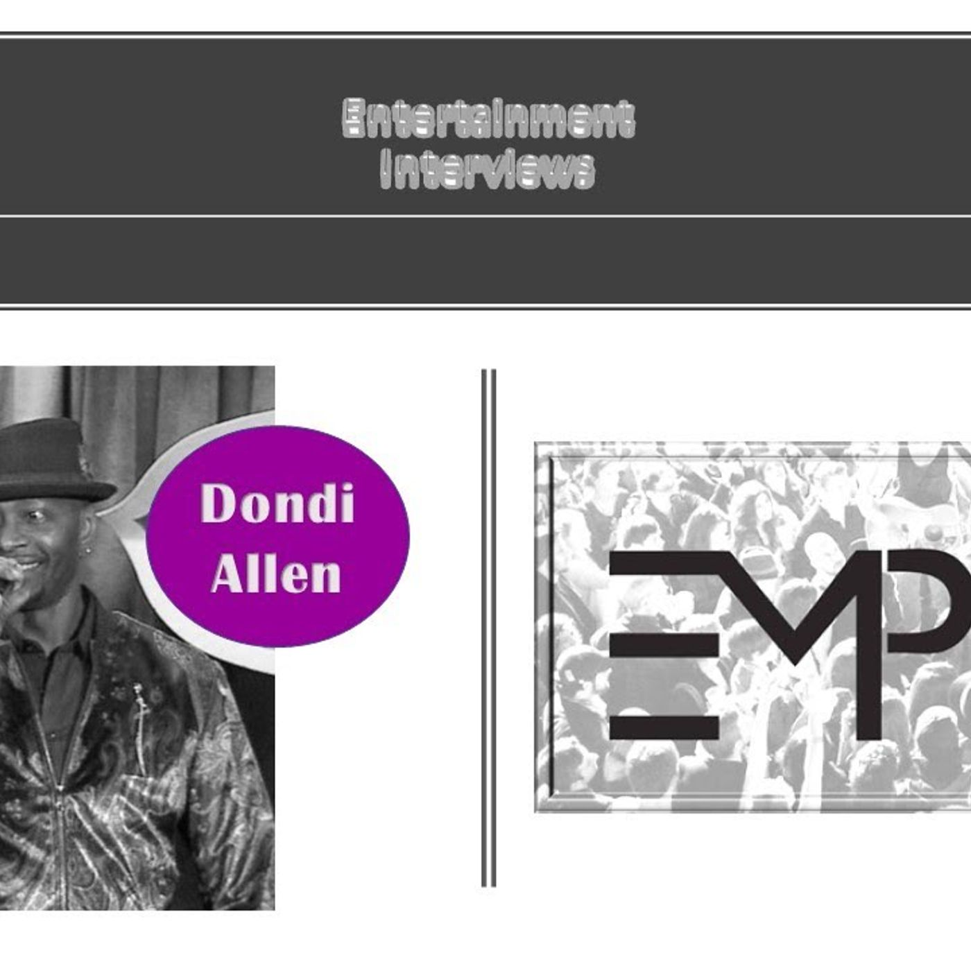Dondi Allen_Live It Up_brought to you by EMPKT PR 4_22_21