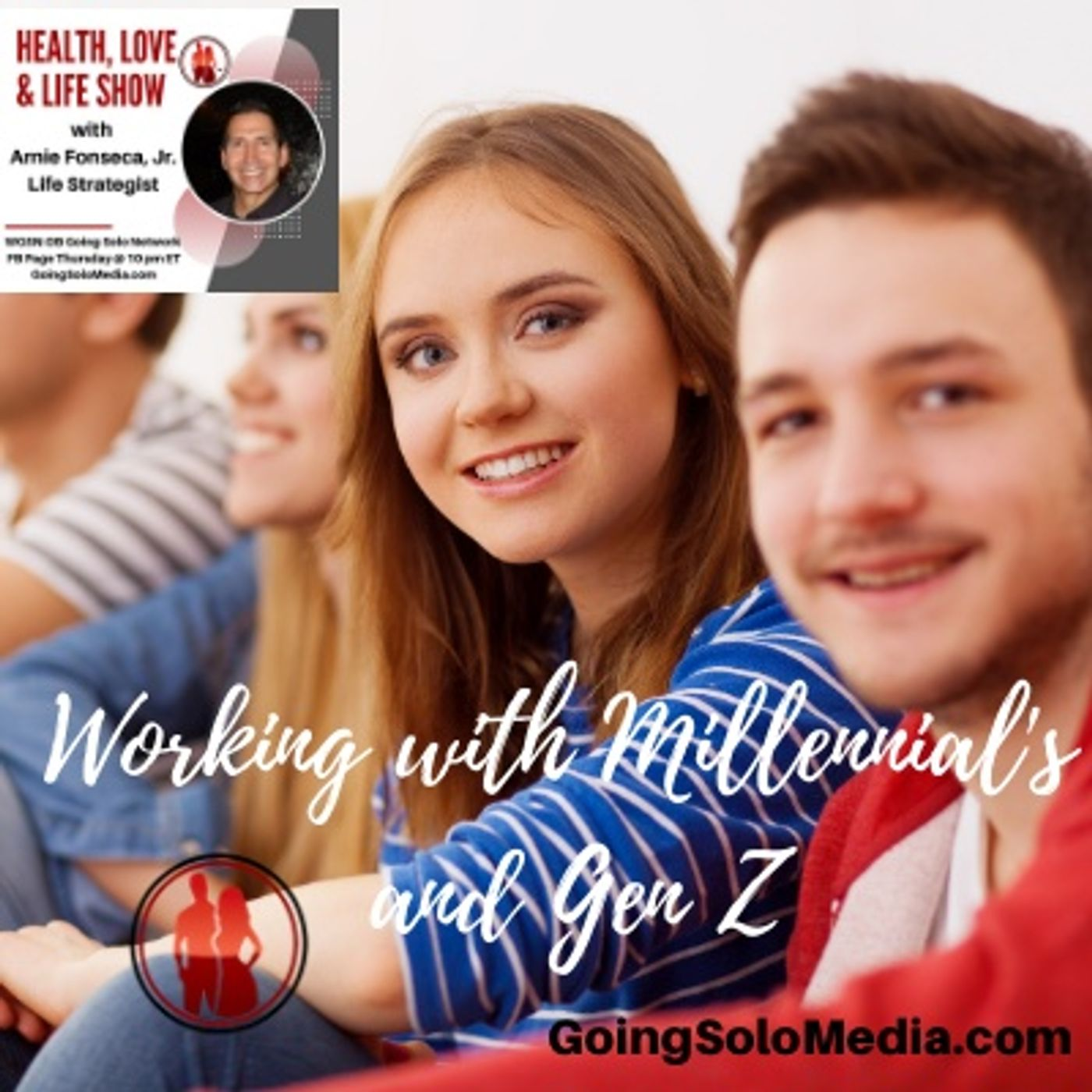 Working with Millennial's and Gen Z