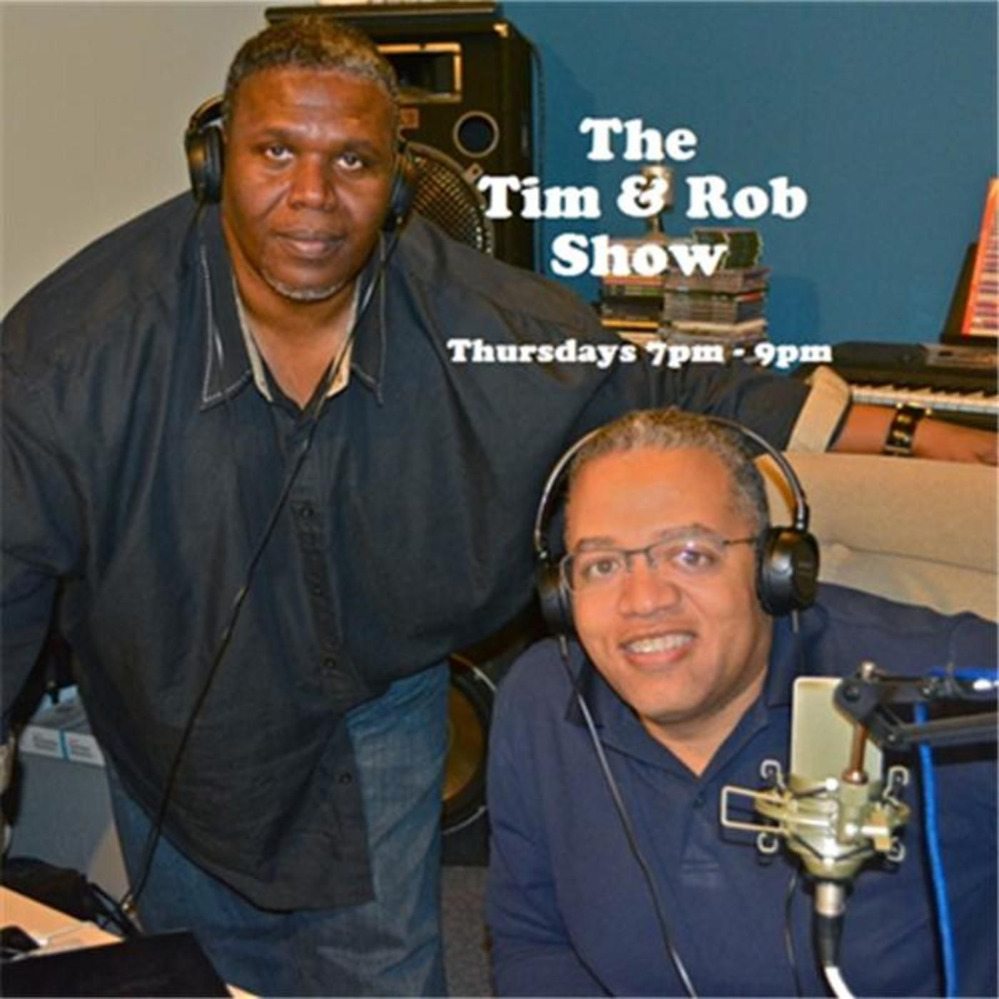 The Best of The Tim and Rob Show - Why Girls like Bad Boys