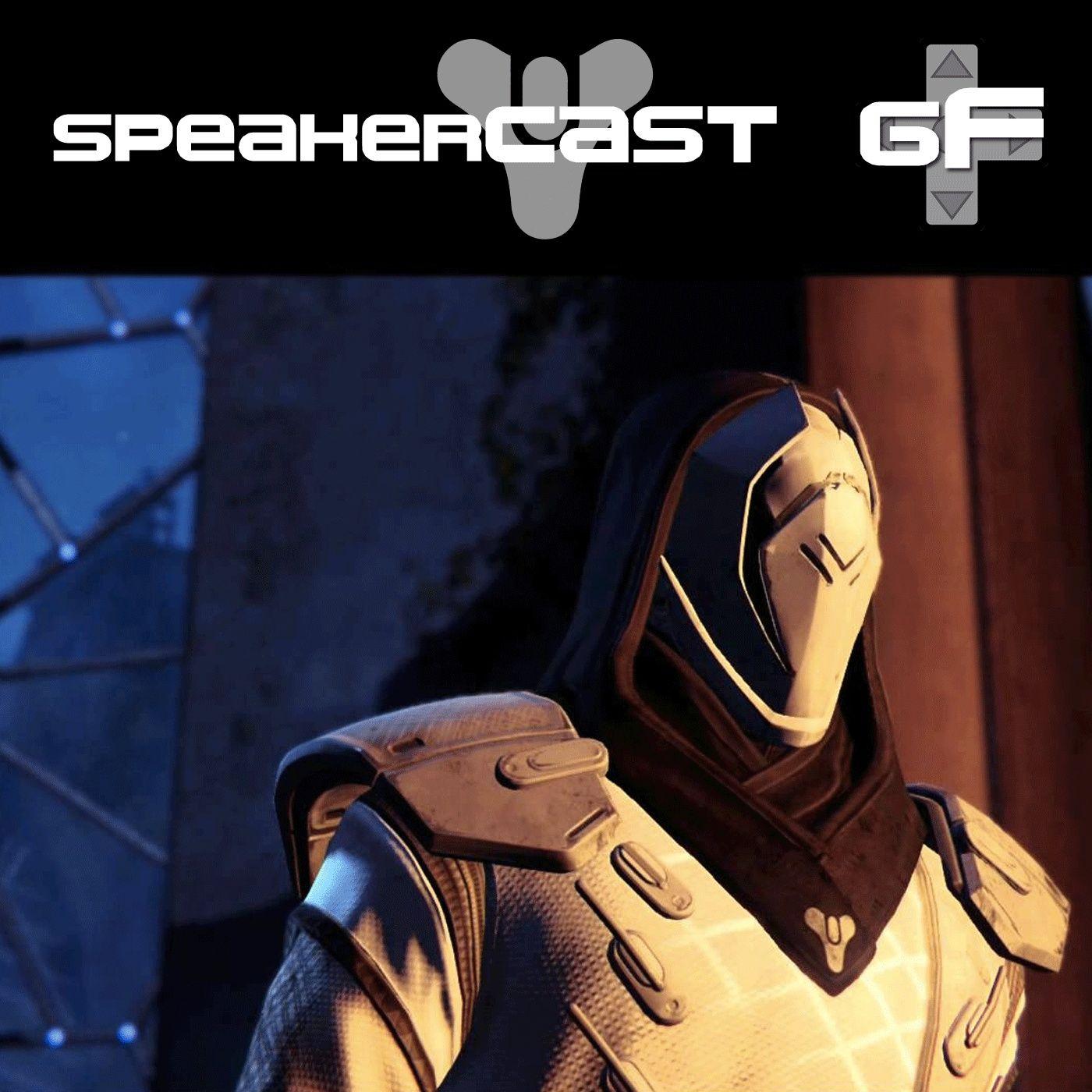 Destiny Speakercast