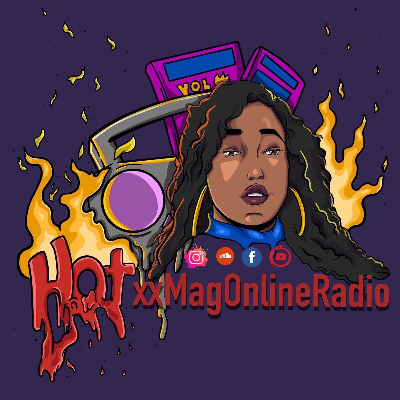 HotxxMagOnlineRadio LIVE #UndergroundNoise