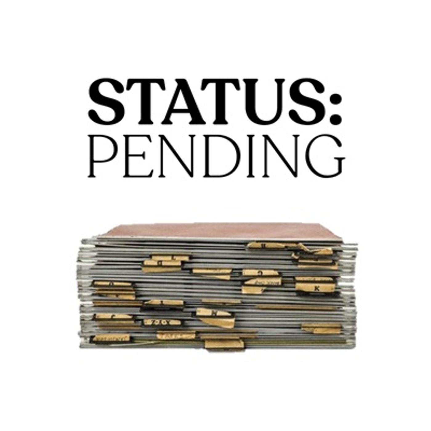 Status: Pending