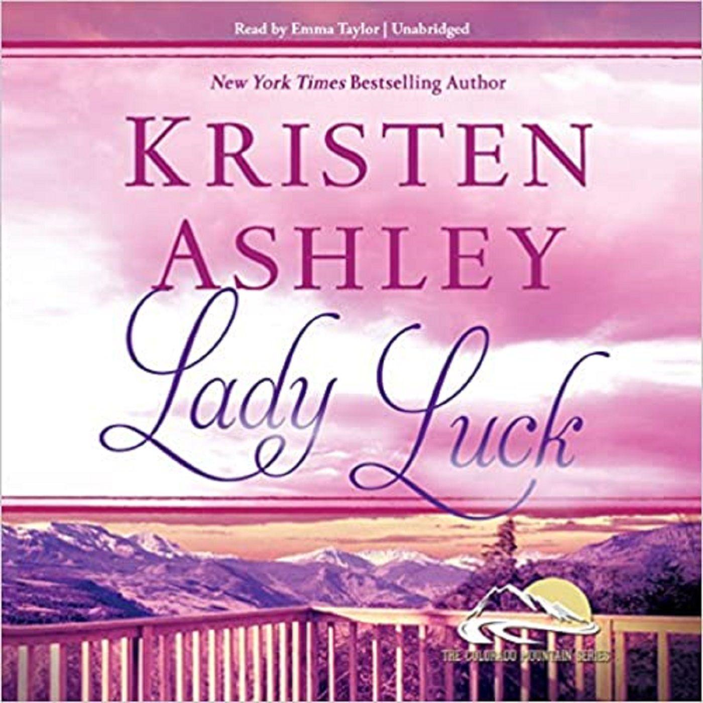 Lady Luck by Kristen Ashley ch2