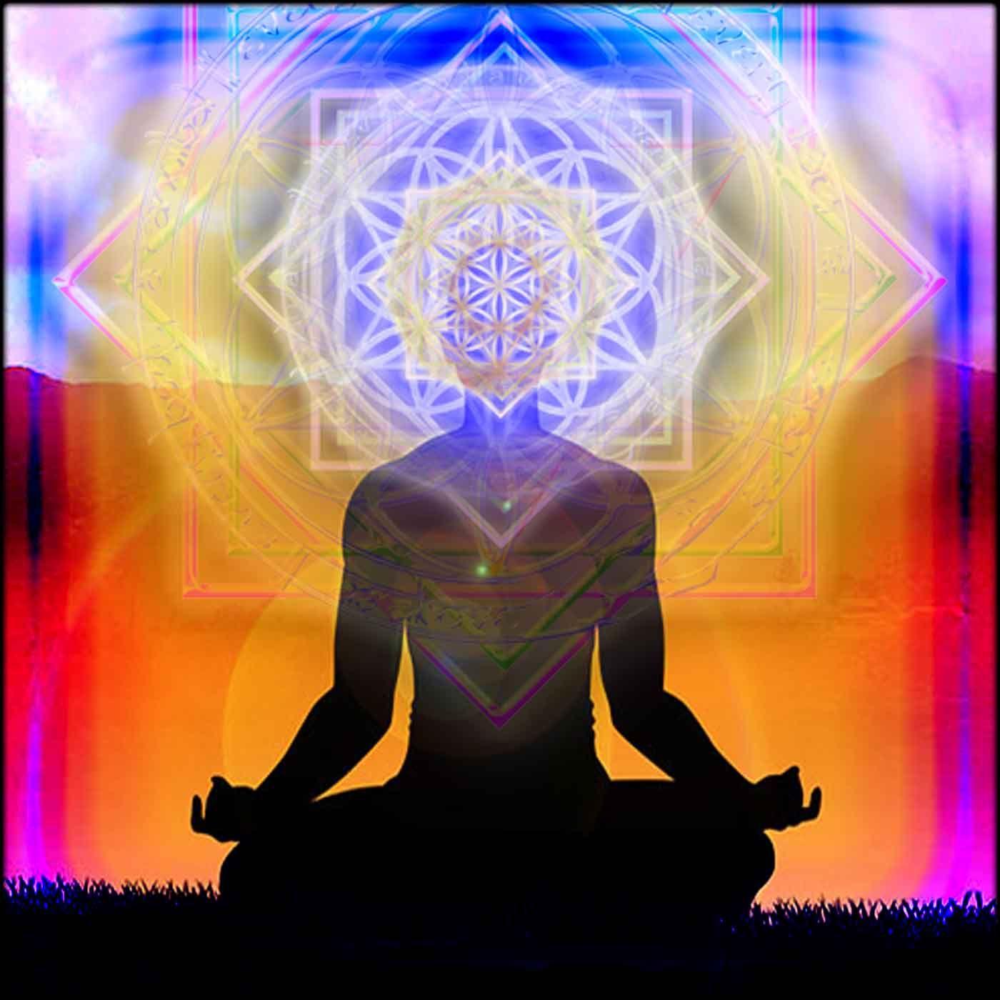 Meditations for Transcendence – ACIM