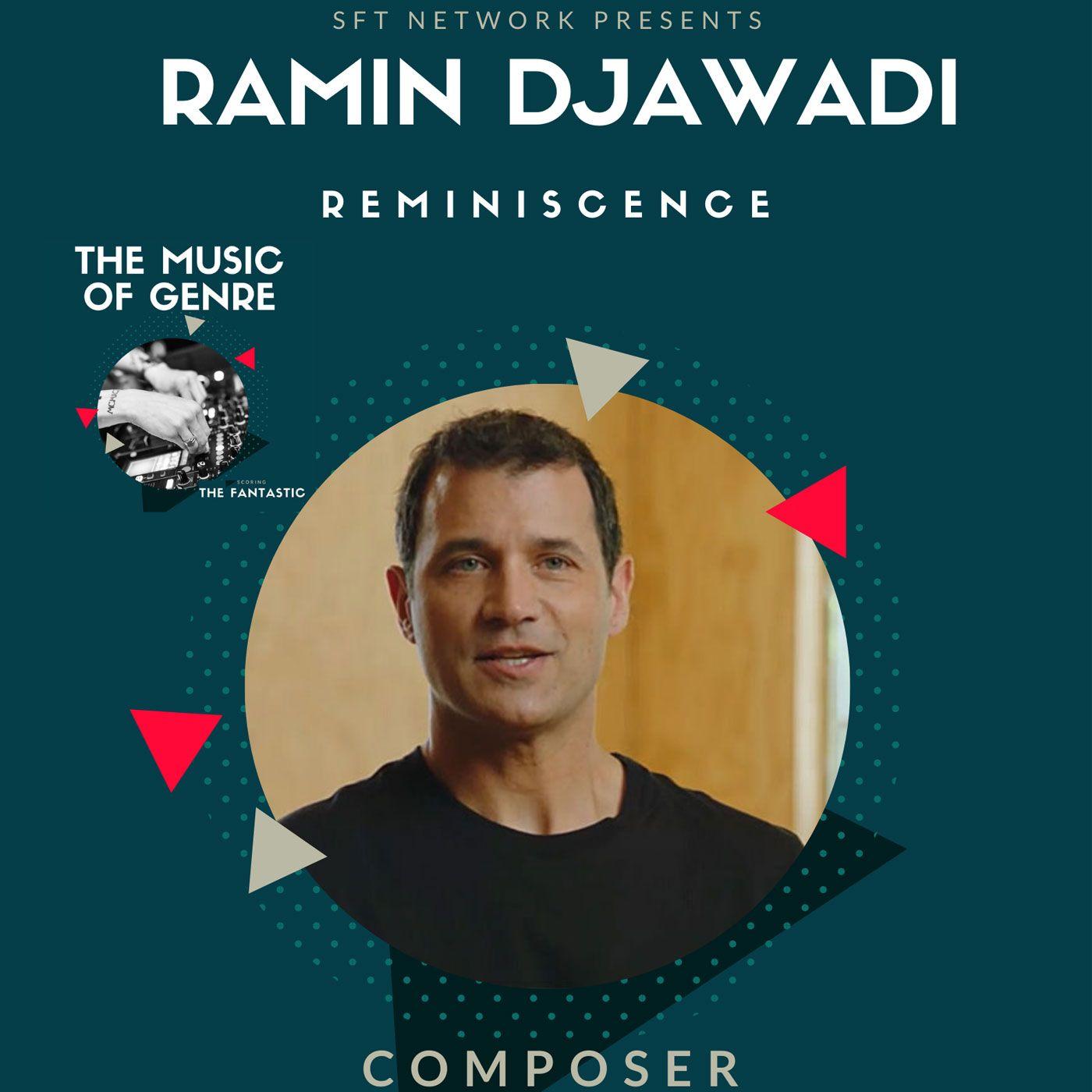 Ramin Djawadi Reminiscence Composer
