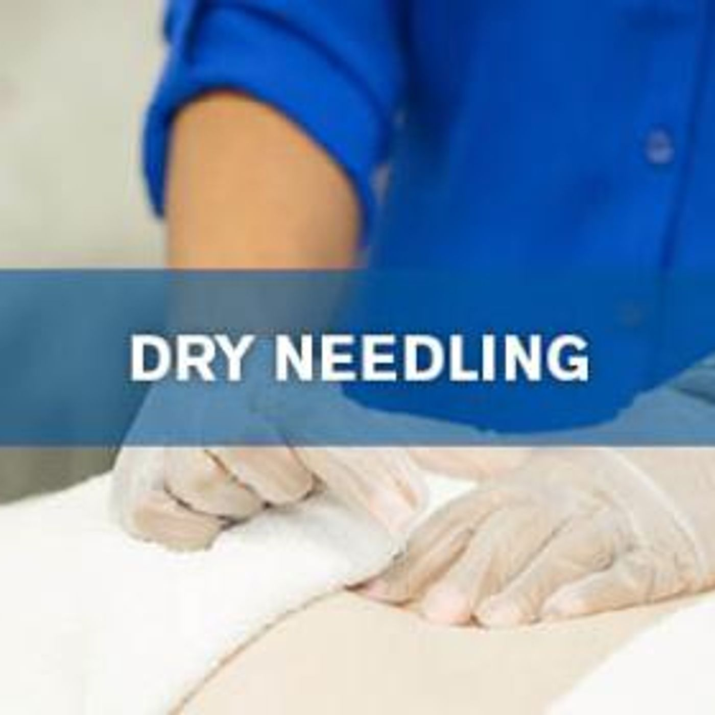 Can Dry Needling Help?