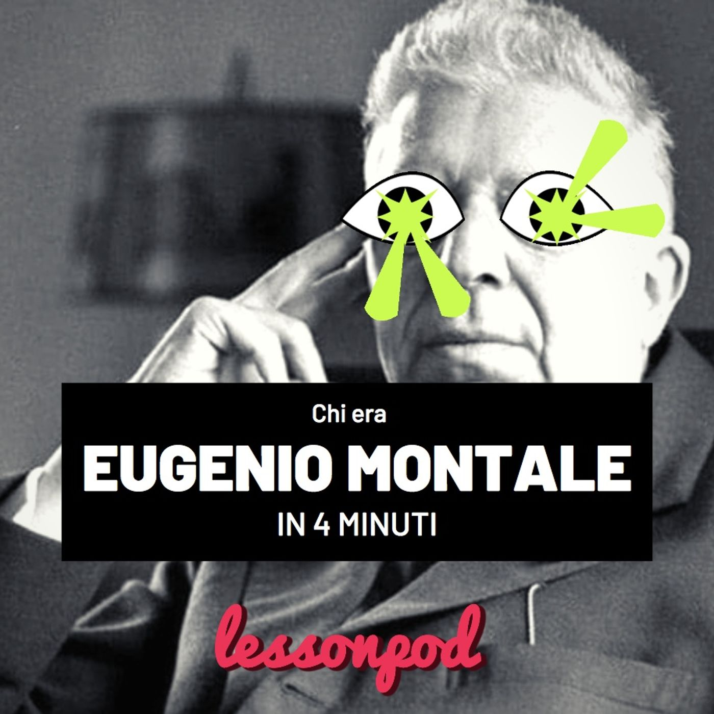 Chi era Eugenio Montale in 4 minuti
