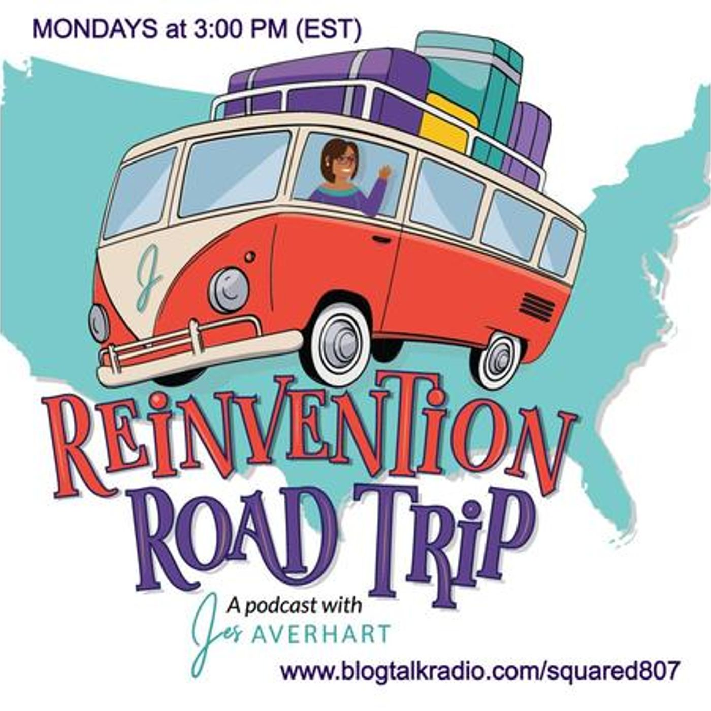 Reinvention Road Trip - Your Say:Do Ratio and How it Can Change Your Life