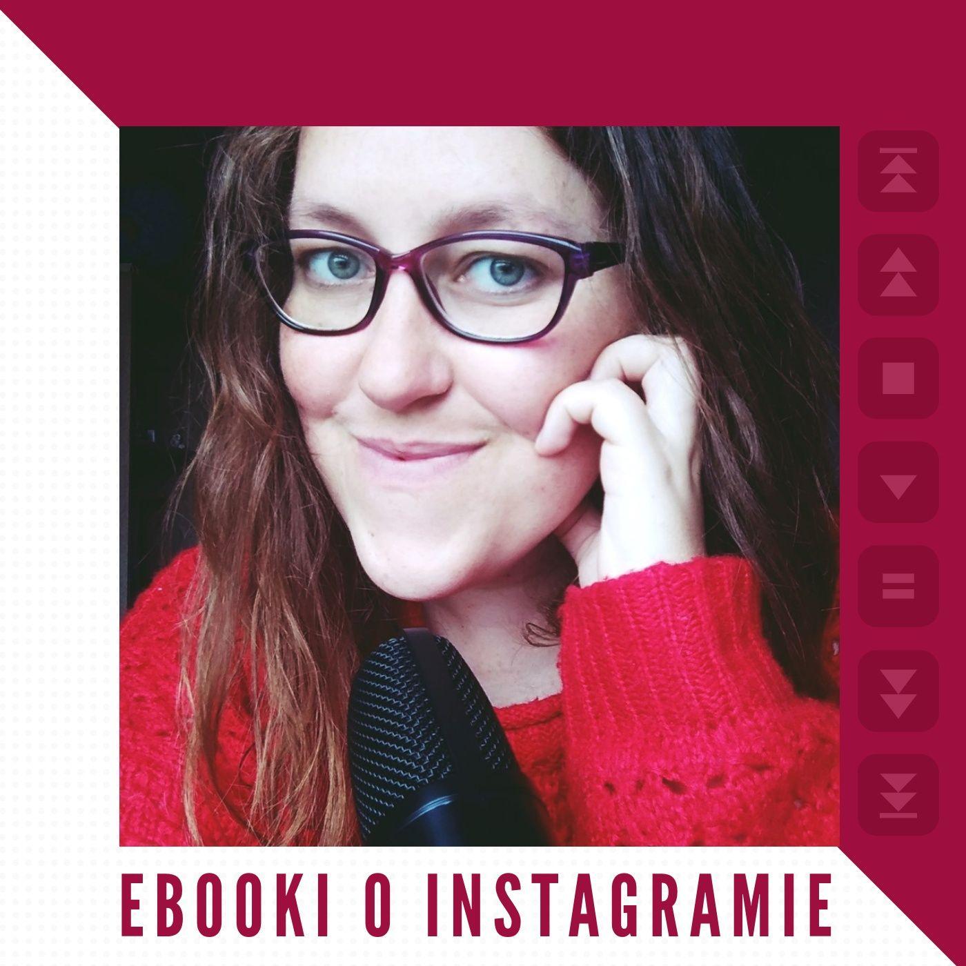 Ebooki o Instagramie - Blog Firma #1