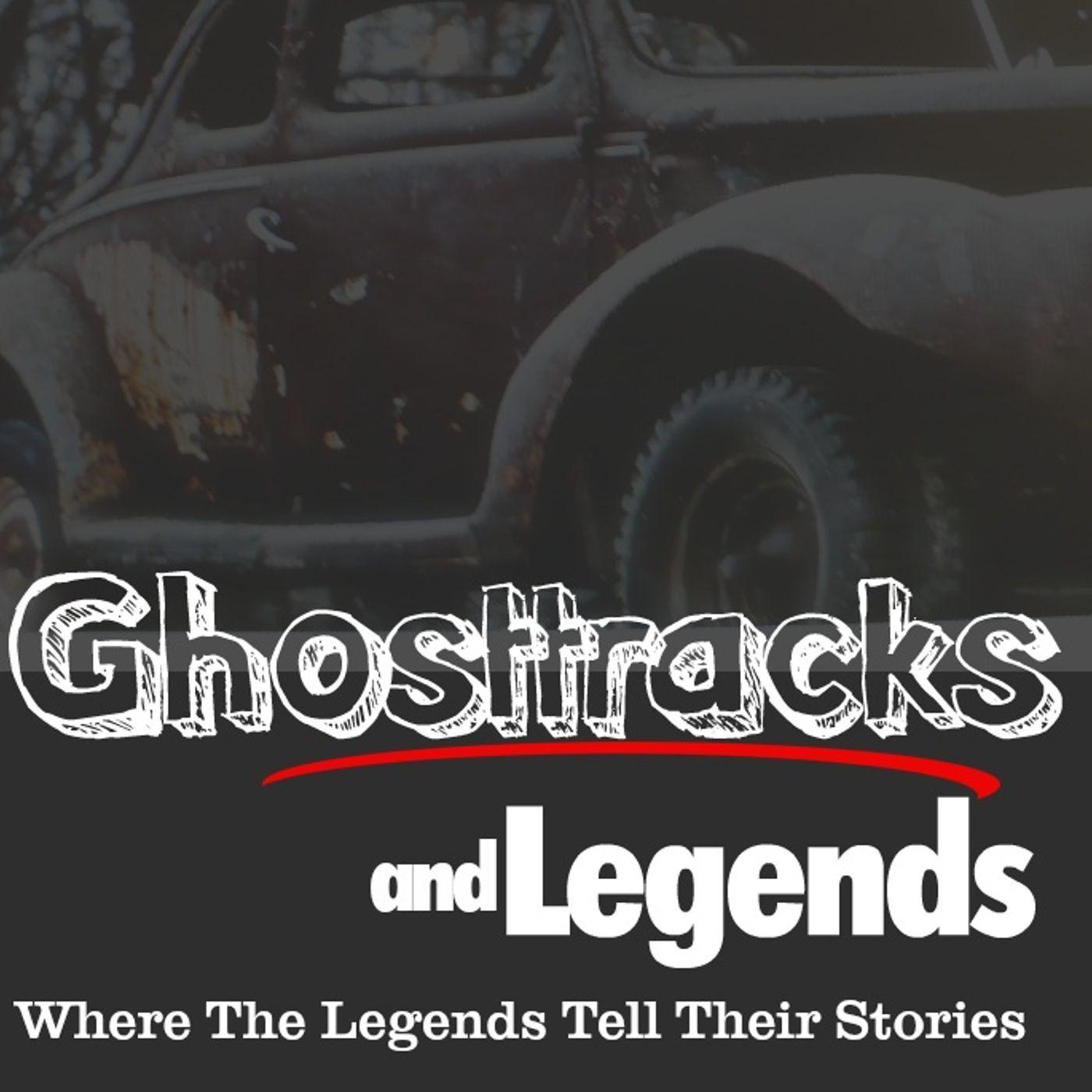 Ghosttracks RaceTalk