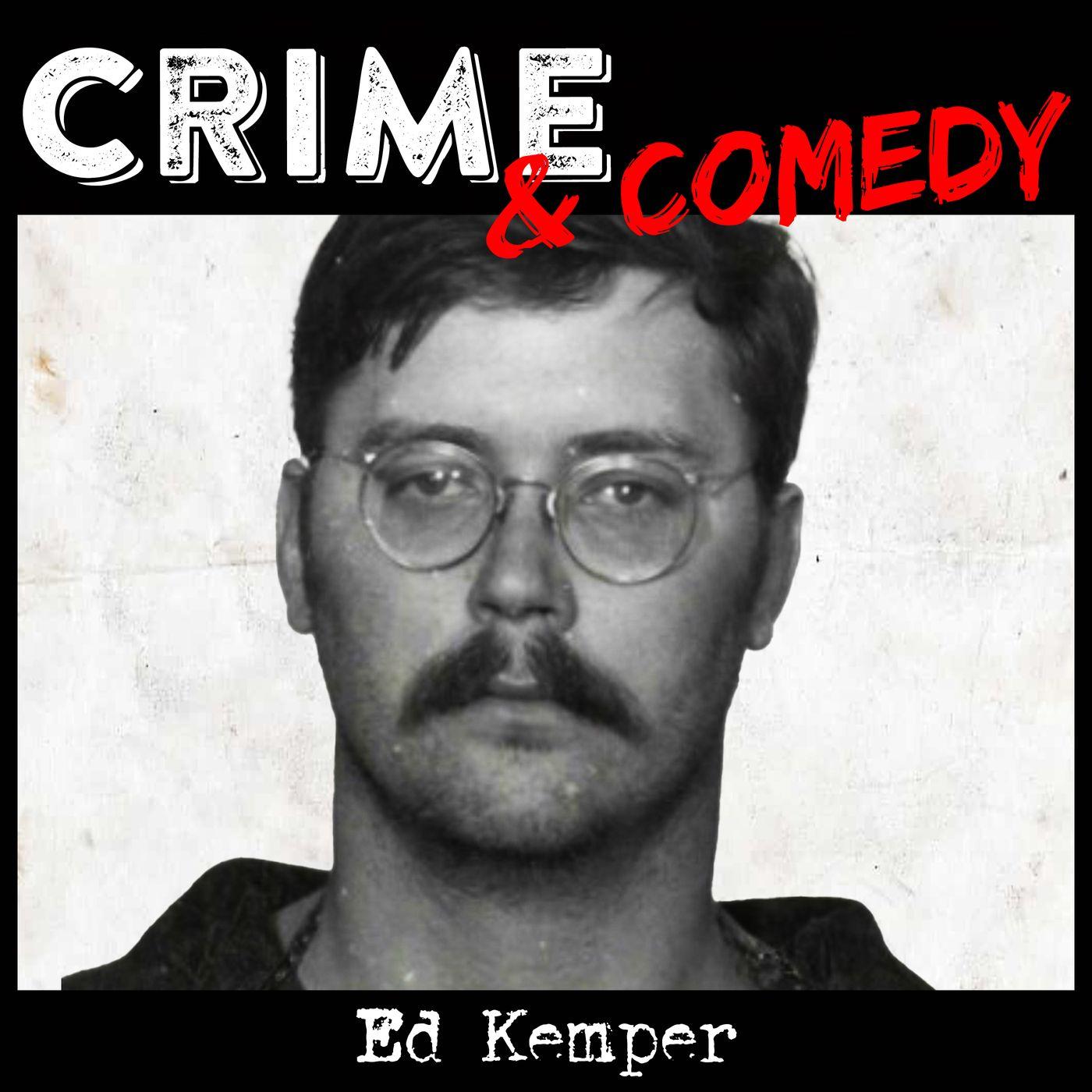 Ed Kemper - The Co-Ed Killer - 24