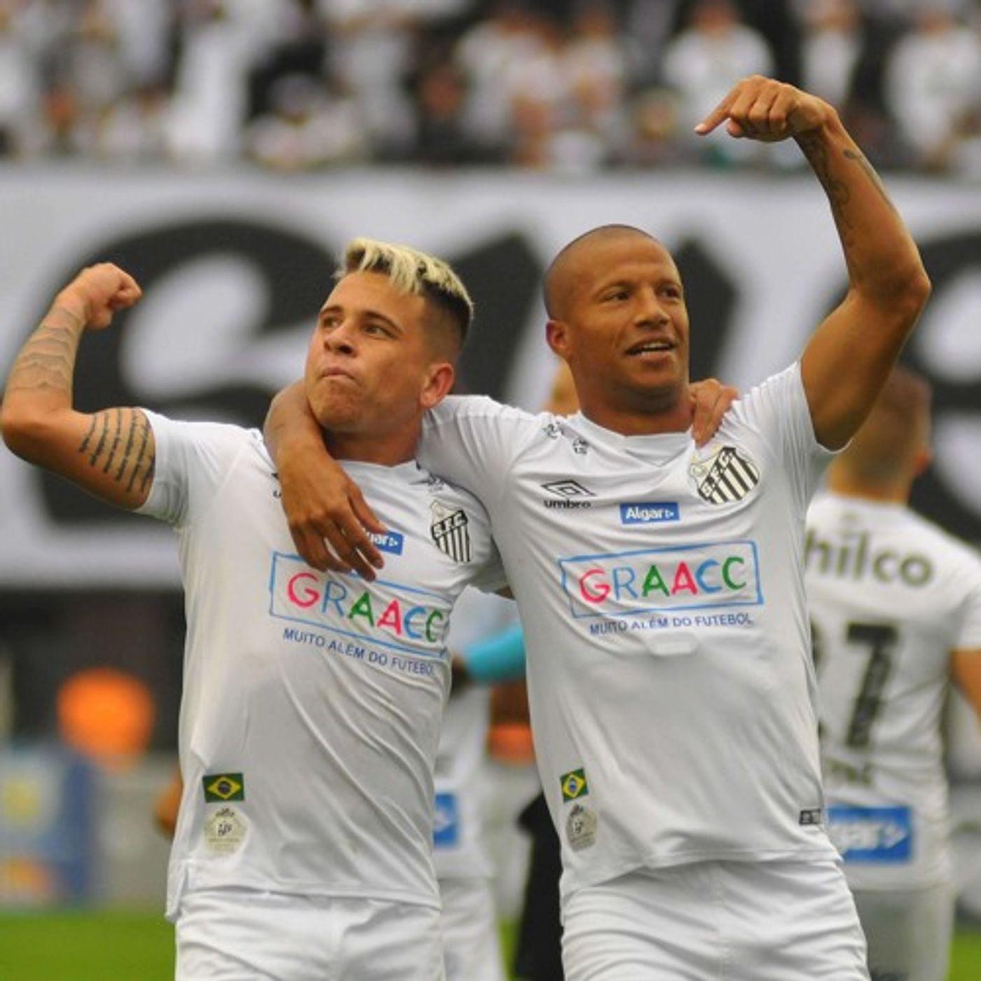 Santos virou favorito ou rivais com elenco ainda vão deslanchar?