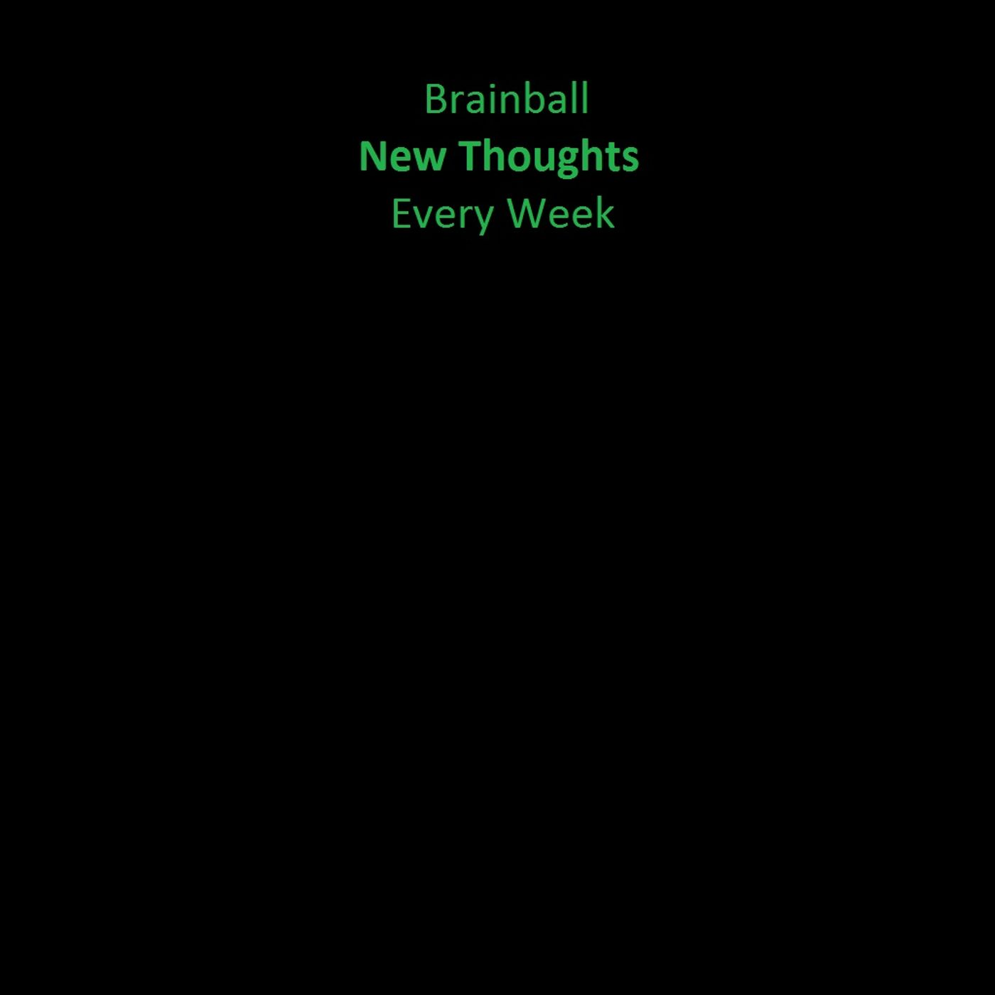 Brainball Podcast