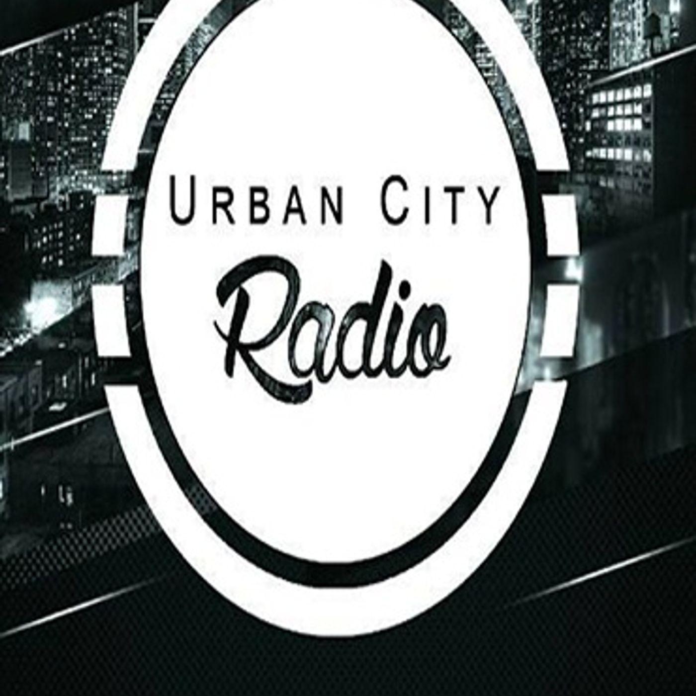 Urban City Radio The Mixtape w/ Willie G