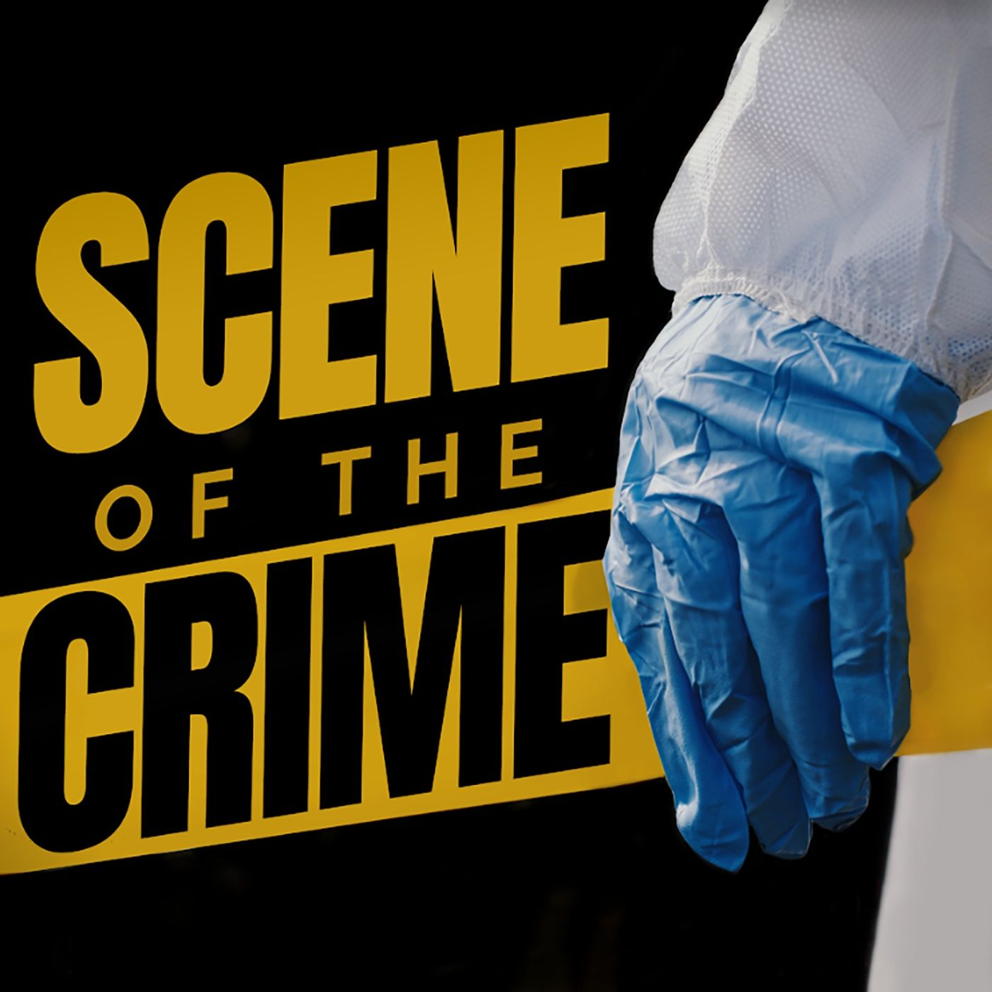 Scene of the Crime: Delphi