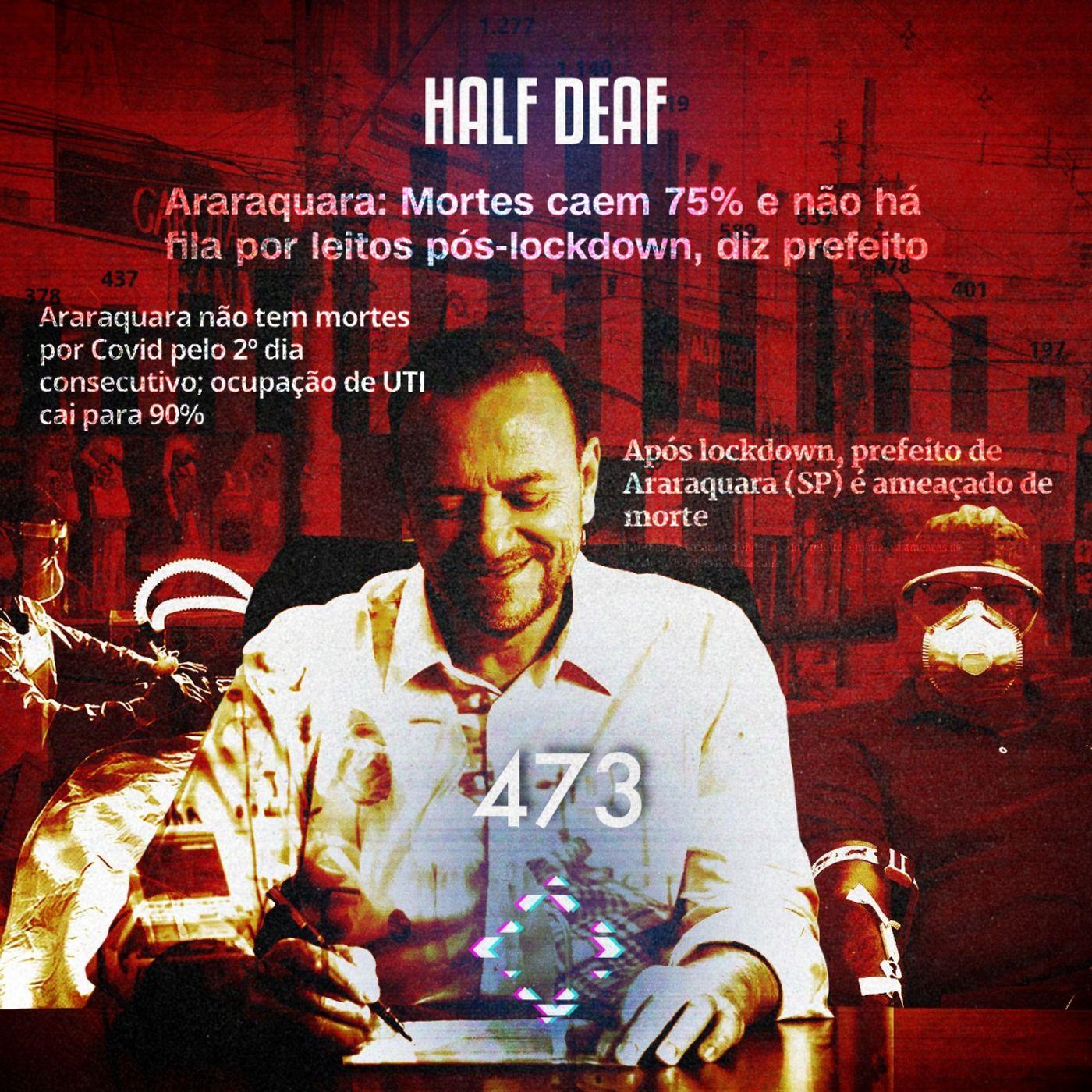 AntiCast 473 - Edinho Silva do PT