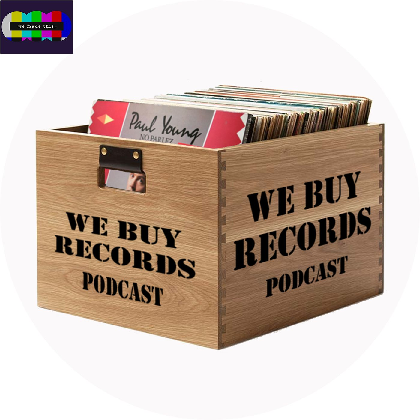 We Buy Records