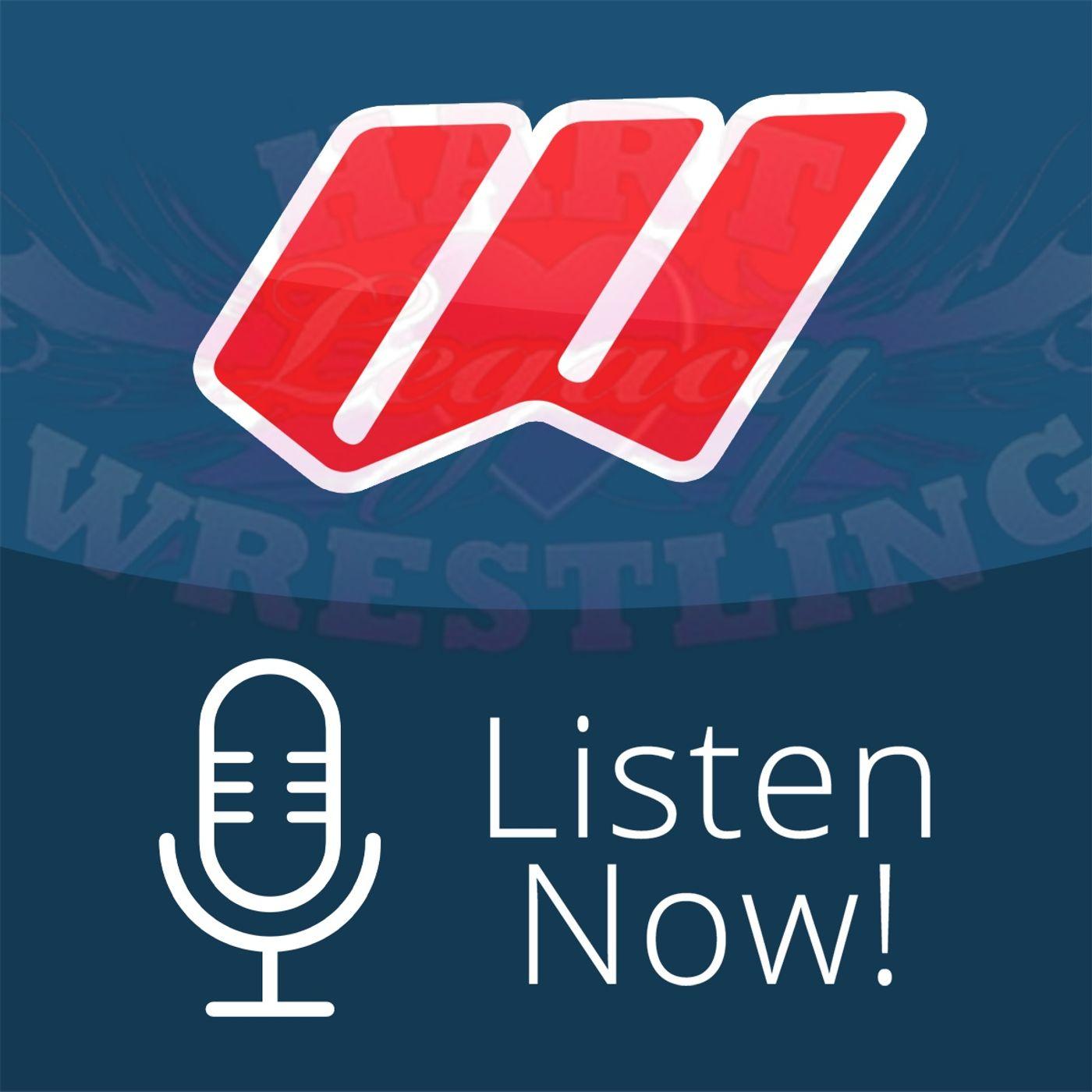 What Went Down At Hart Legacy Wrestling's Return Show w/ YYCWrestlingHub! (2020/02/23)