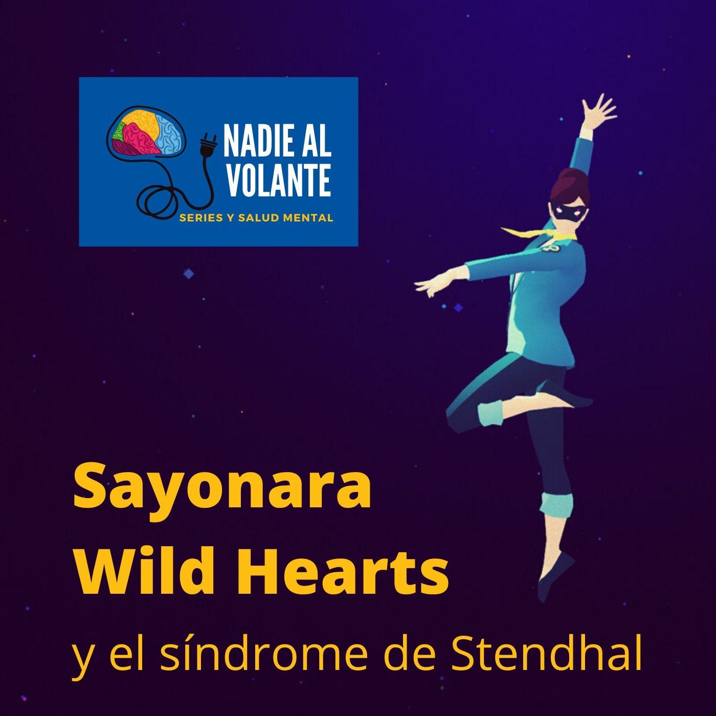 Exprés - Sayonara Wild Hearts y el efecto Stendhal