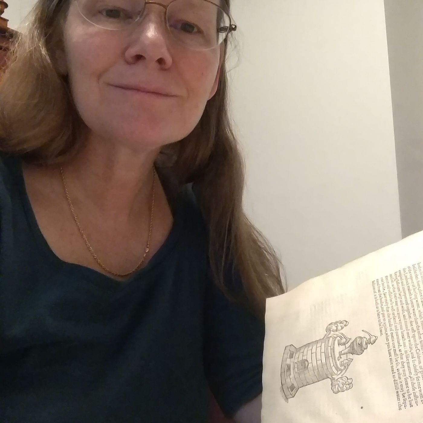 1-28-20 Laura Angotti, MeadCon Keynote - the history of mead and historic recipes