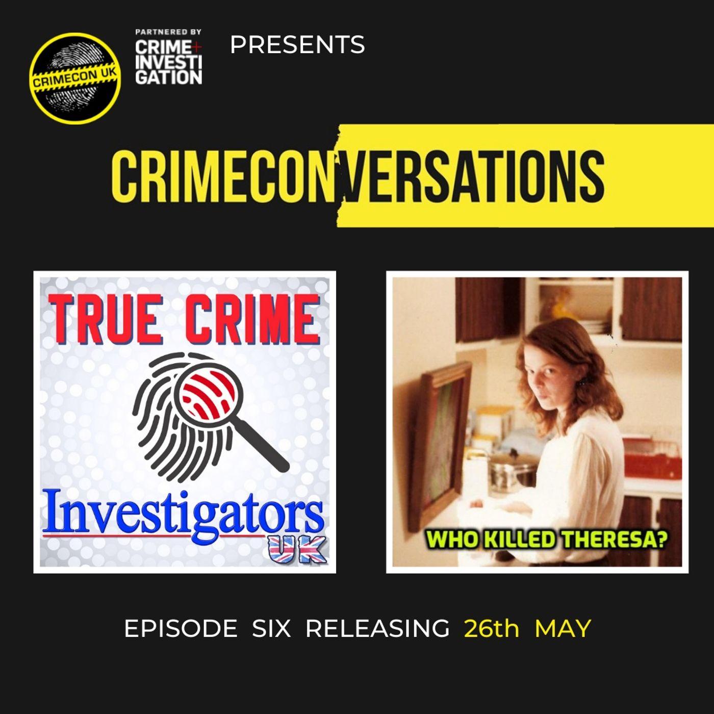 True Crime Conversations - Bonus WKT Interview